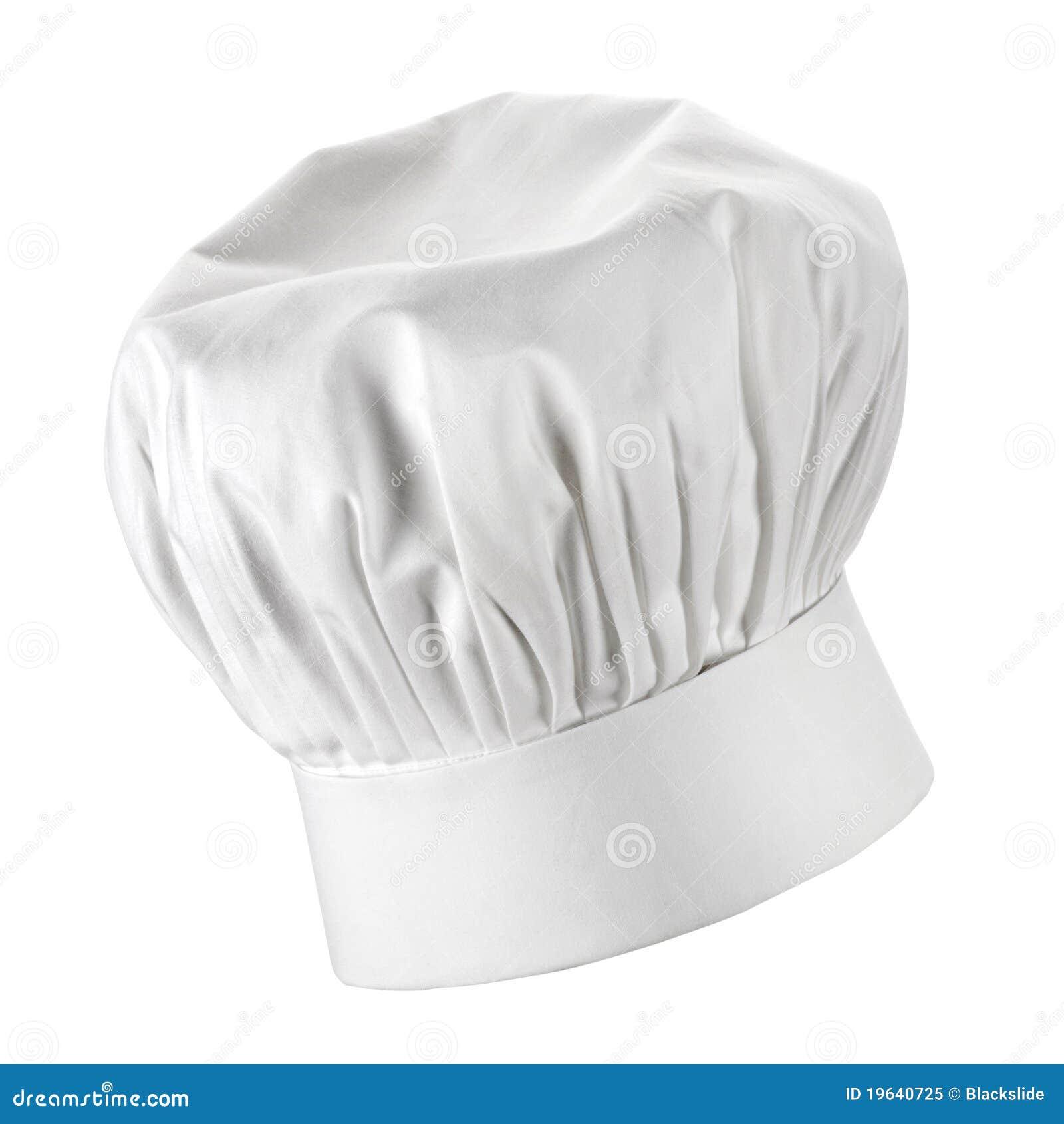 De hoed van de chef-kok