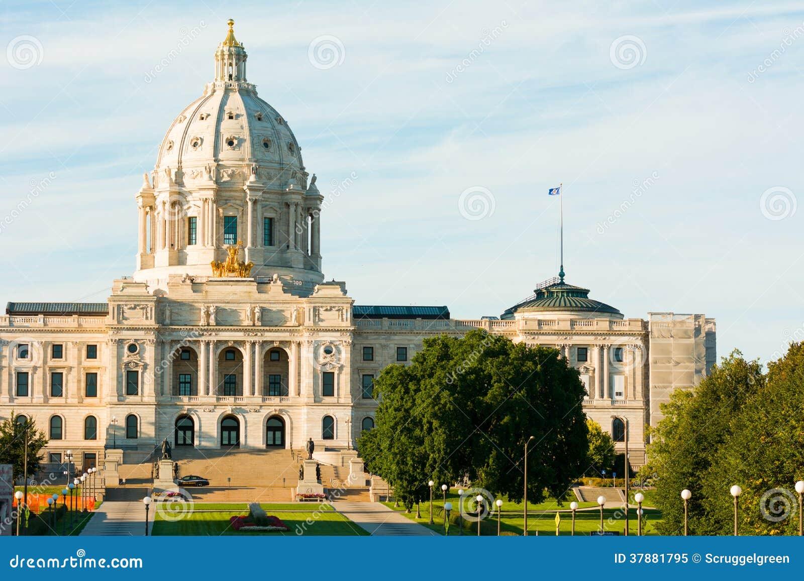De Hoofdtuin van Minnesota