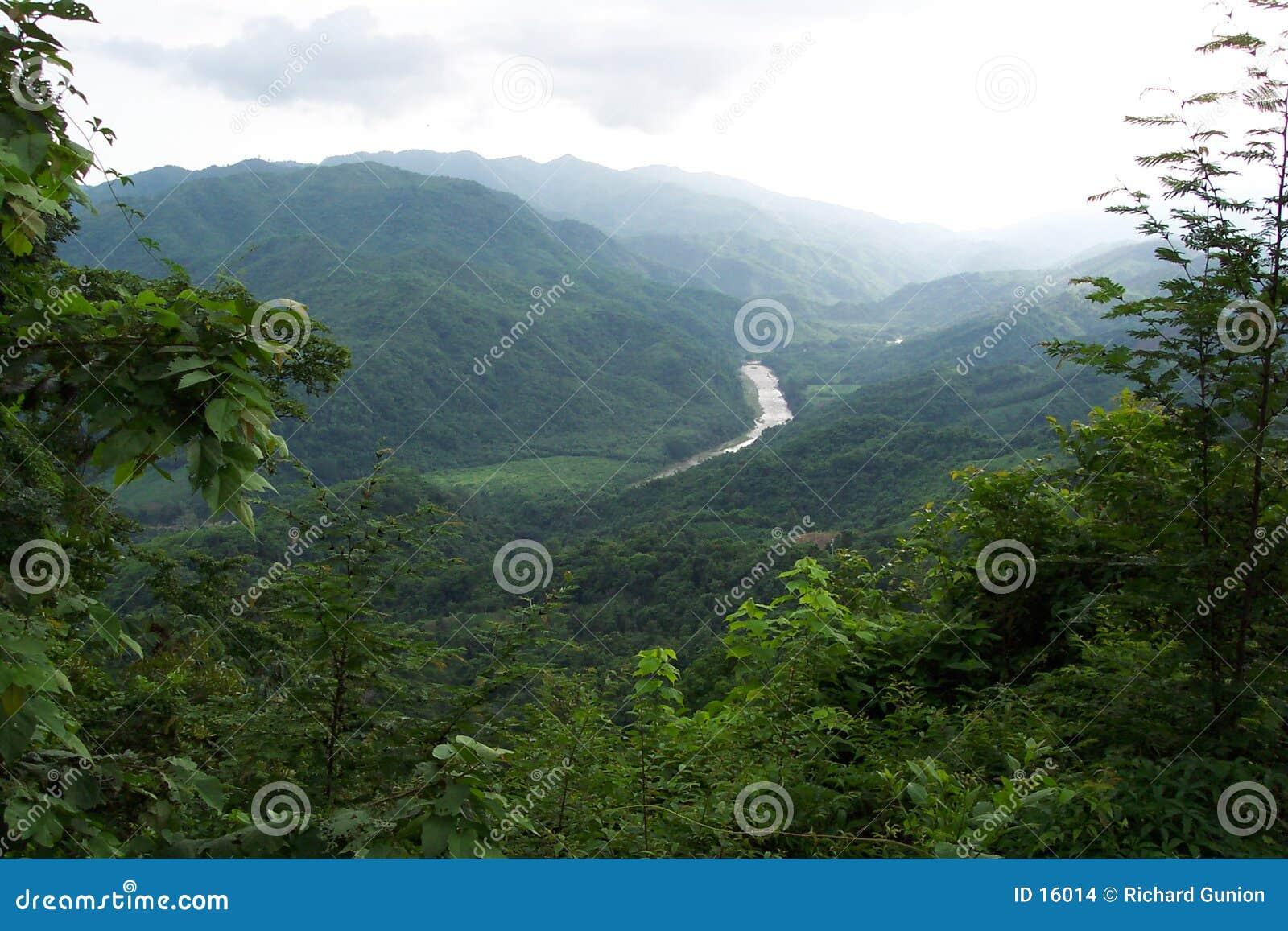 De Hooglanden van Huatulco