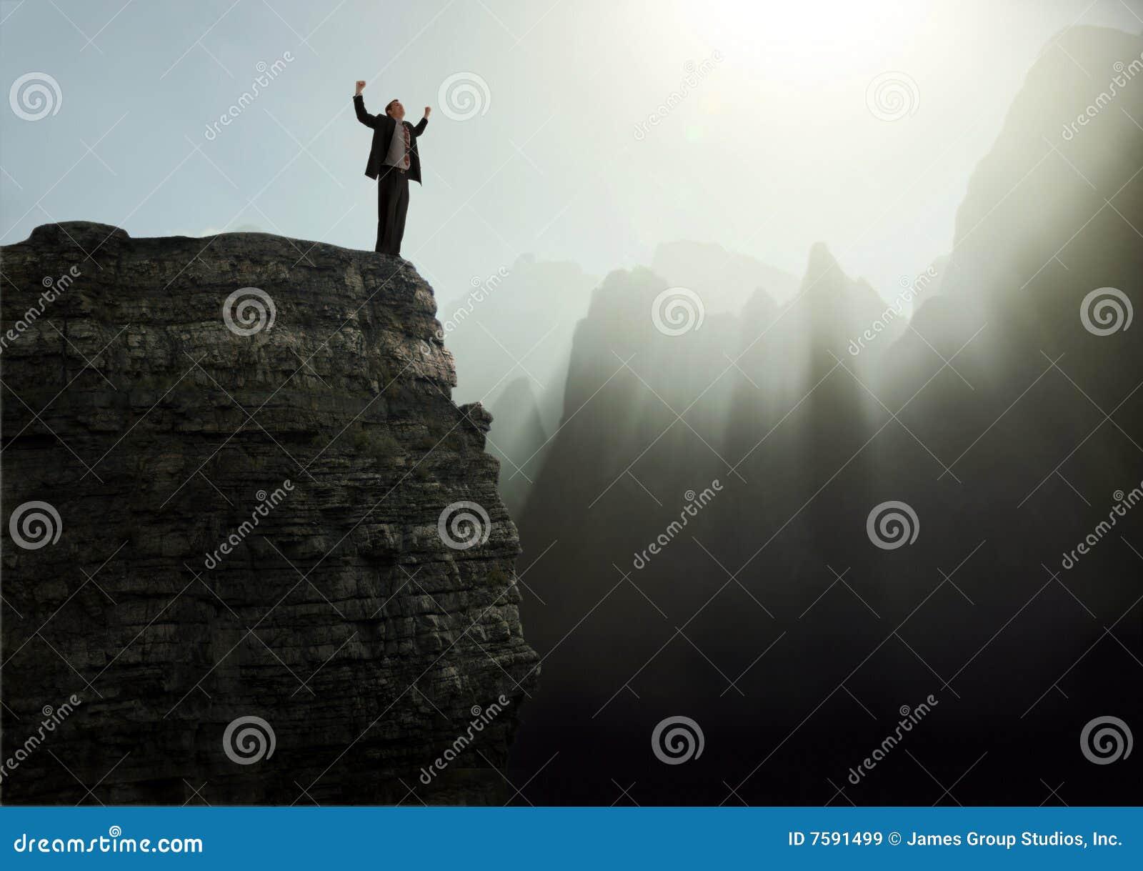 De Hoogste Ervaring van de berg