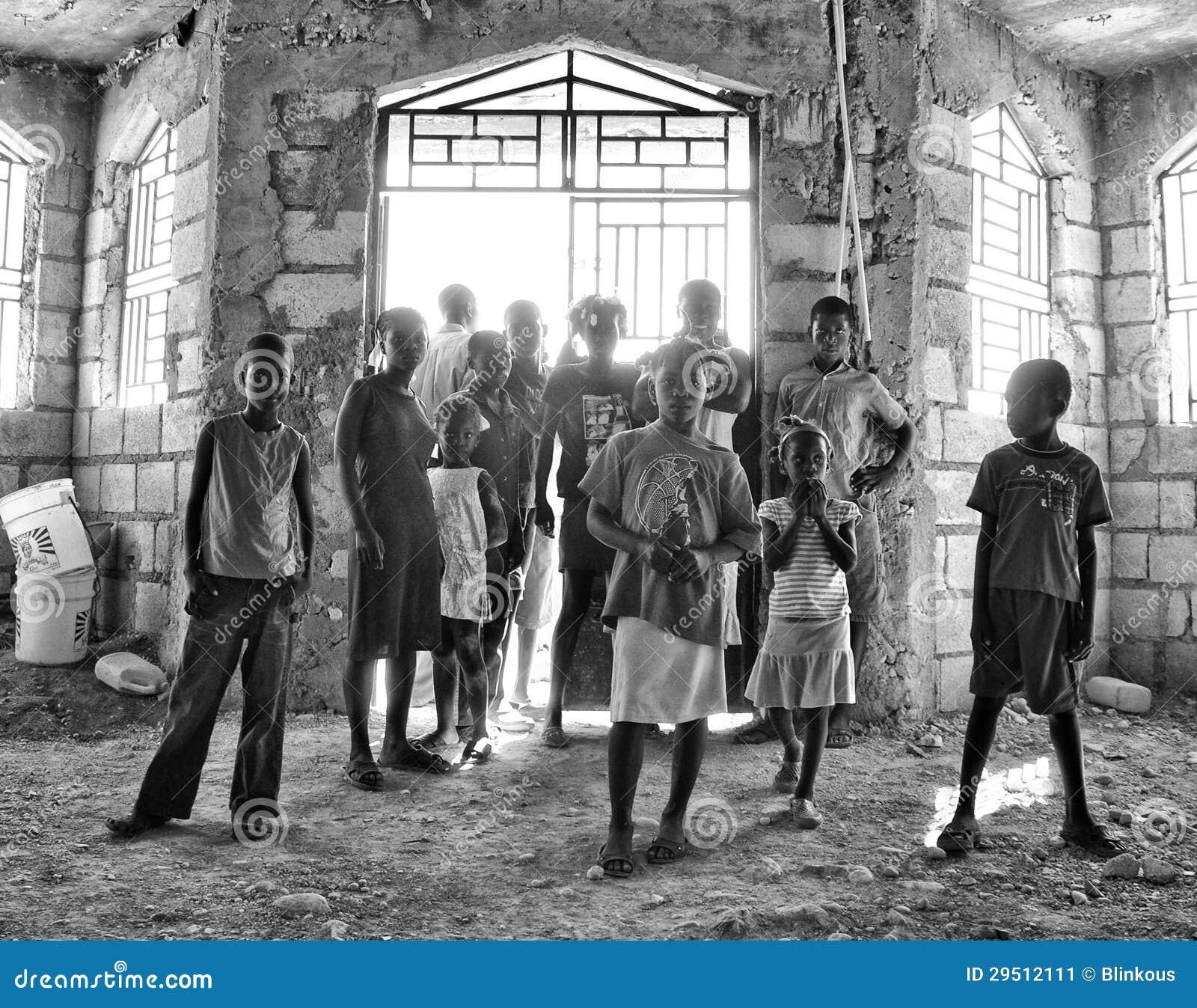 De Hoop van Haïti