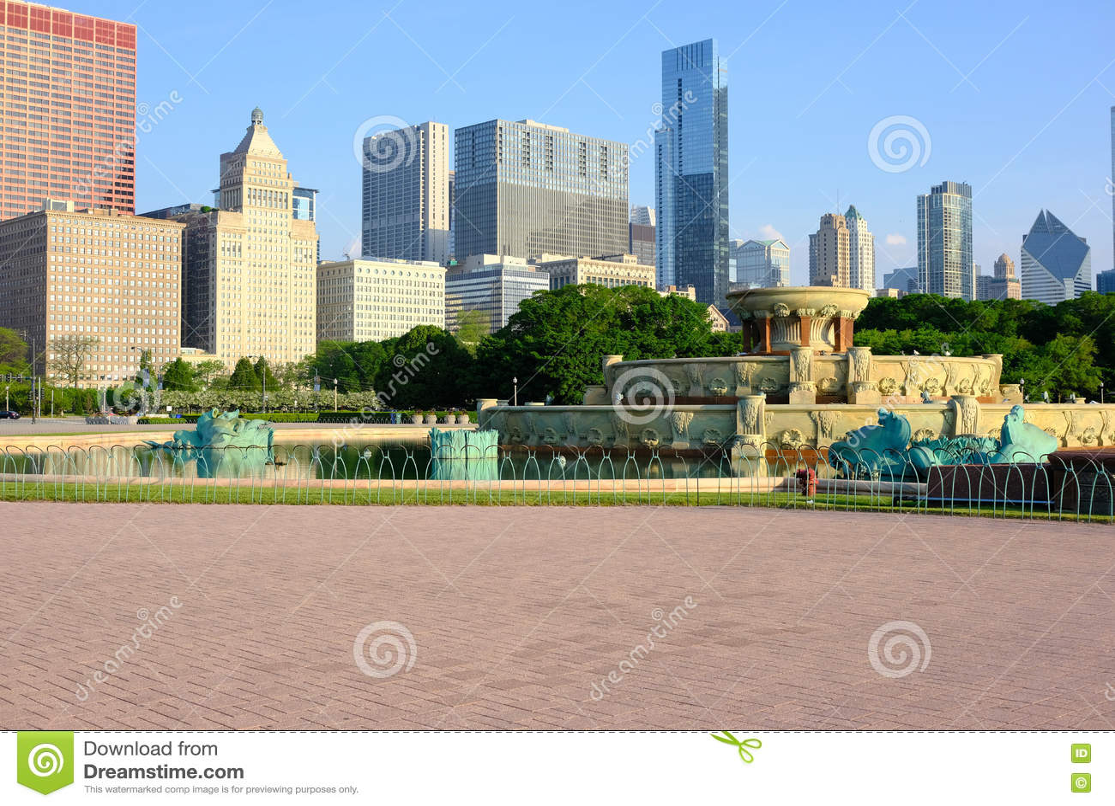 De Horizon van Chicago