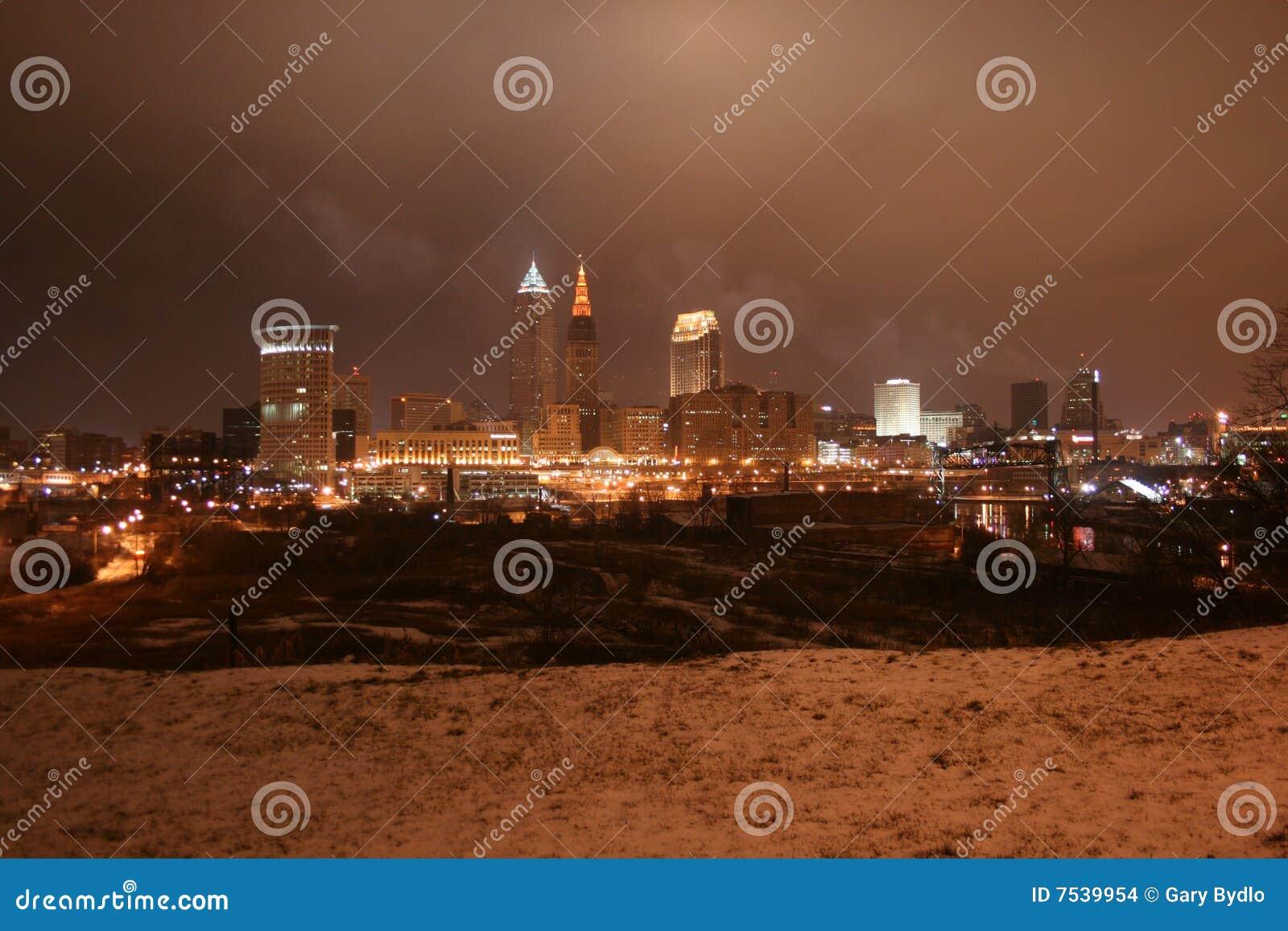 De Horizon van Cleveland