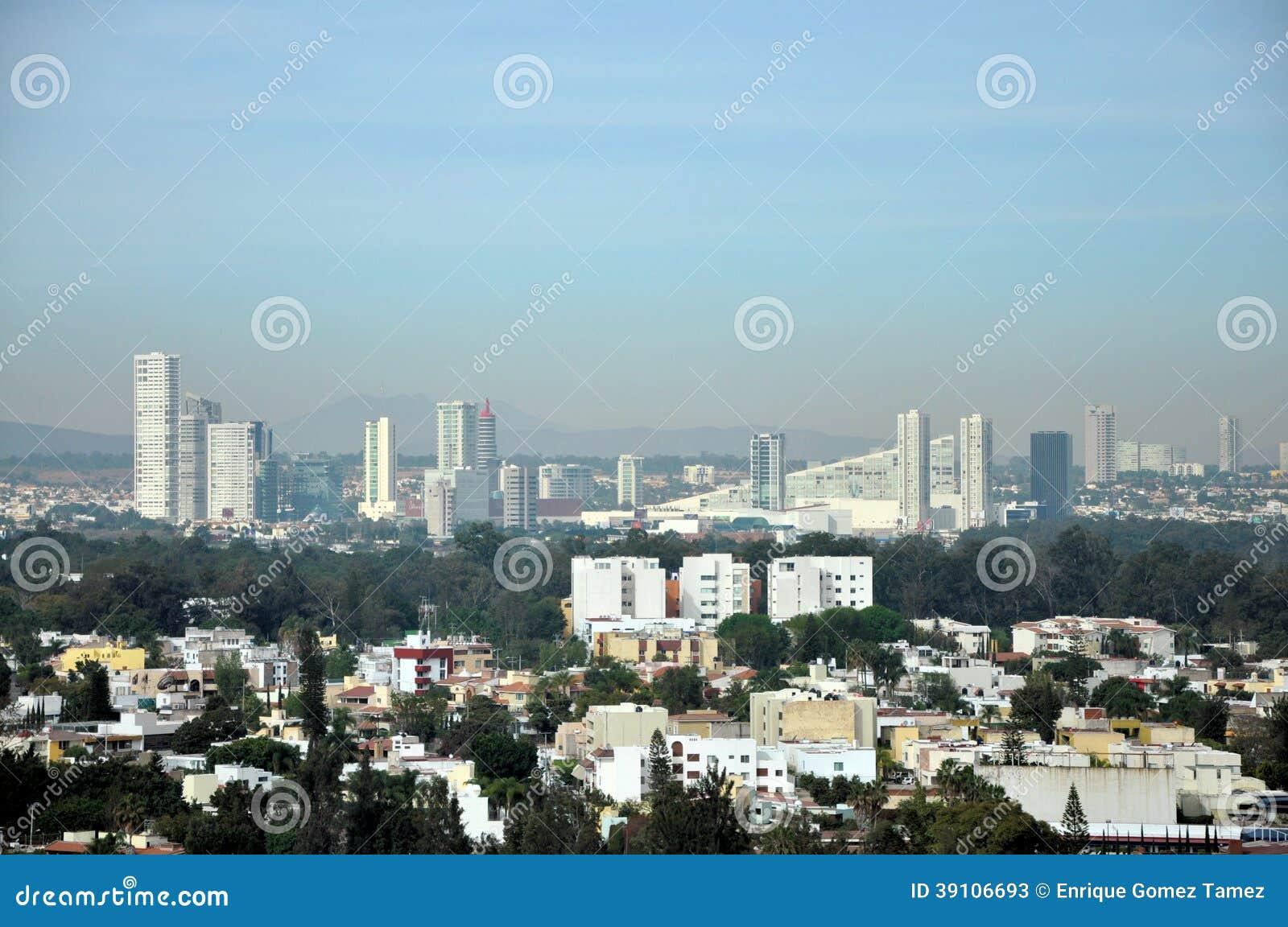 De Horizon van Guadalajara