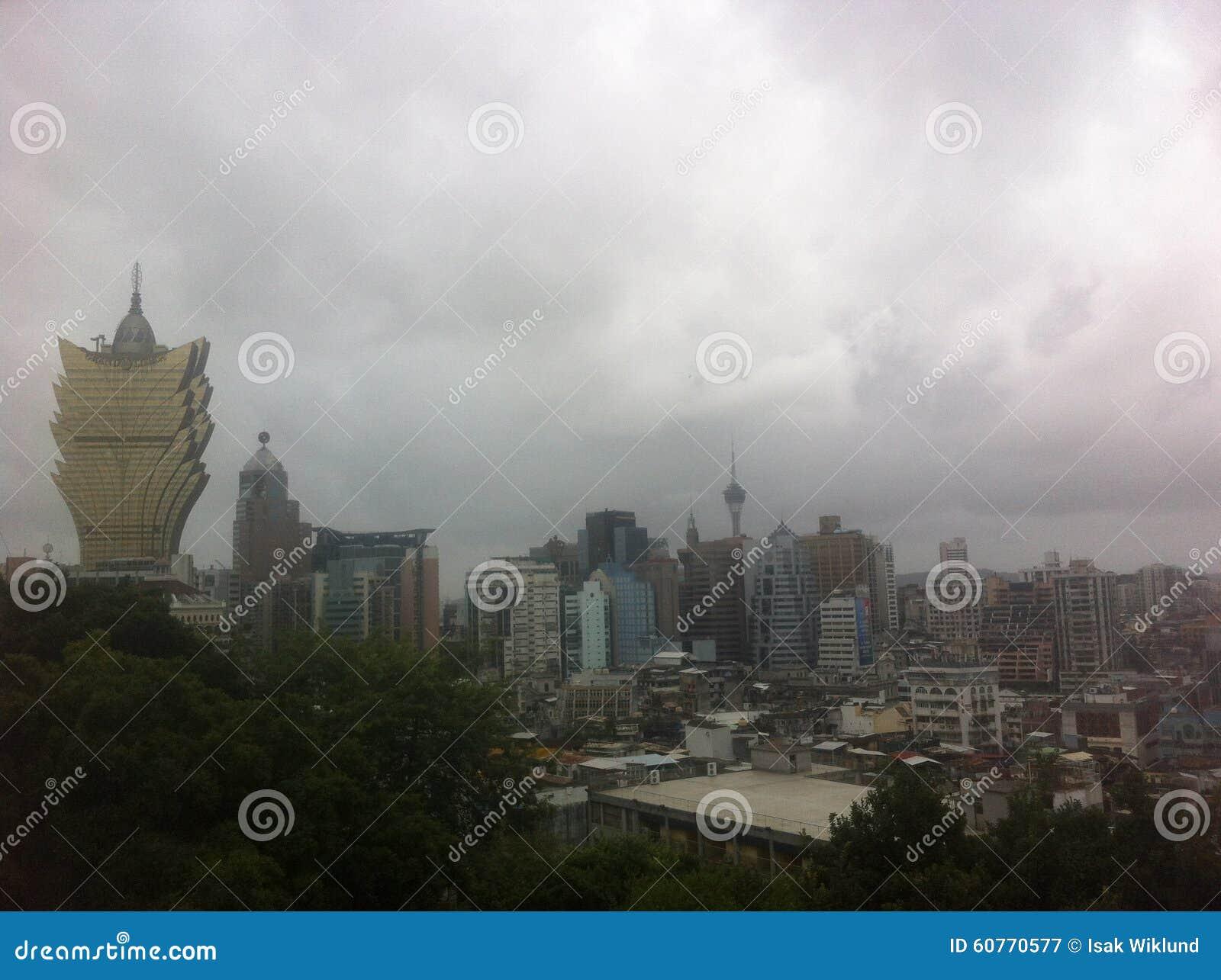 De Horizon van Macao