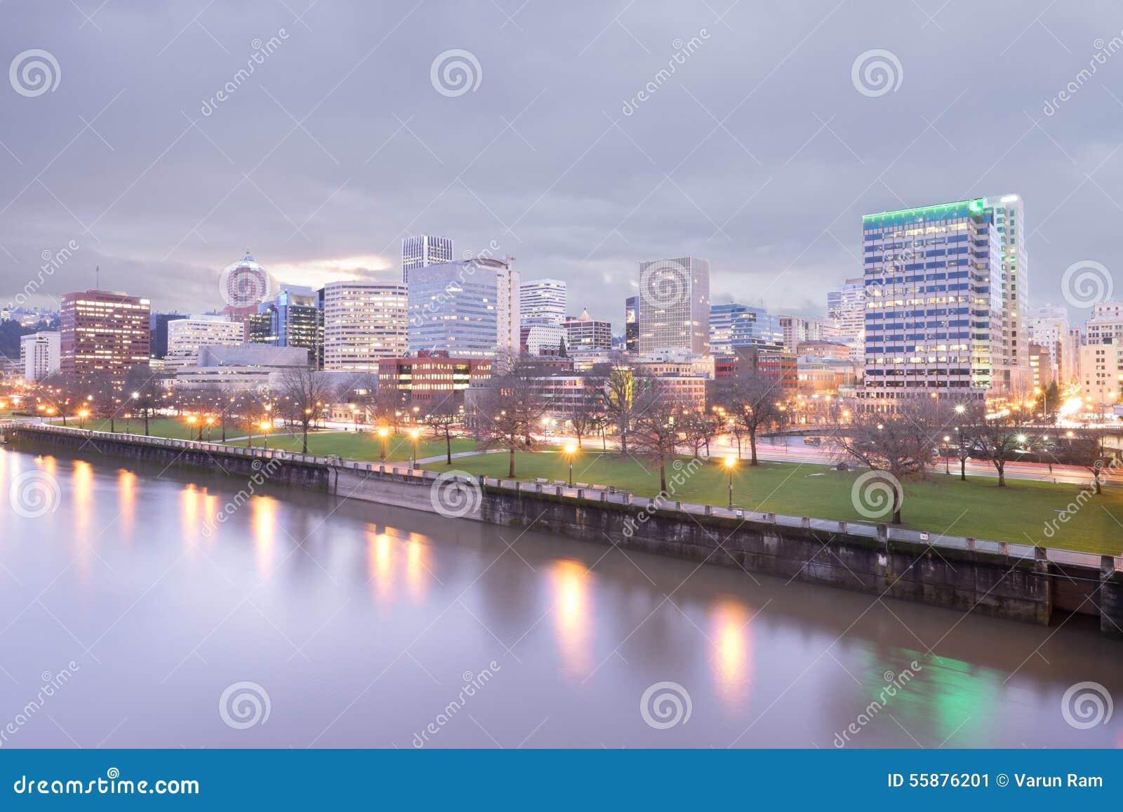 De Horizon van Portland