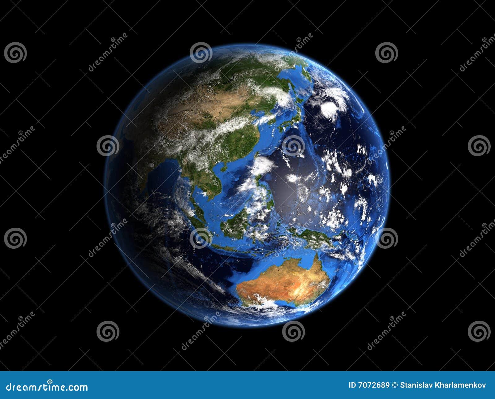 De Huren van de aarde