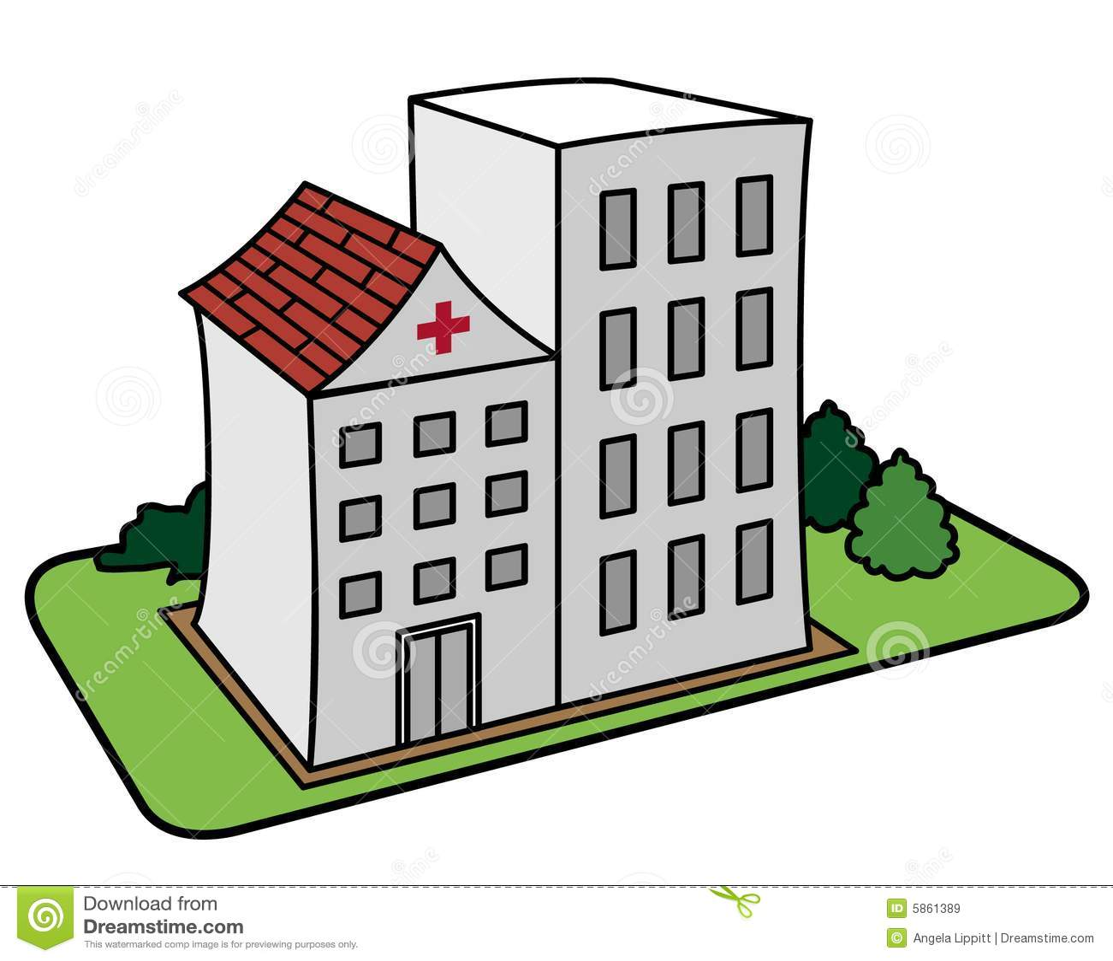 Afbeeldingsresultaat voor het ziekenhuis plaatje