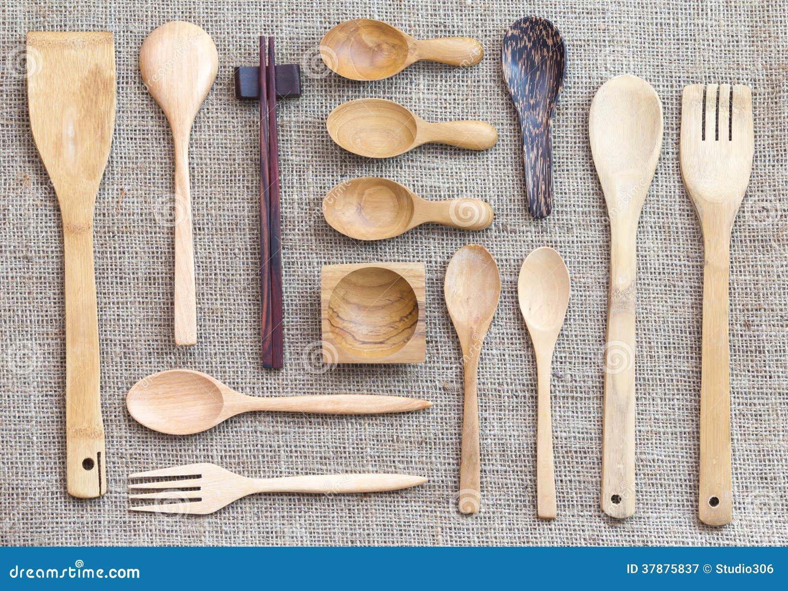 De inzameling van het keukenwerktuig