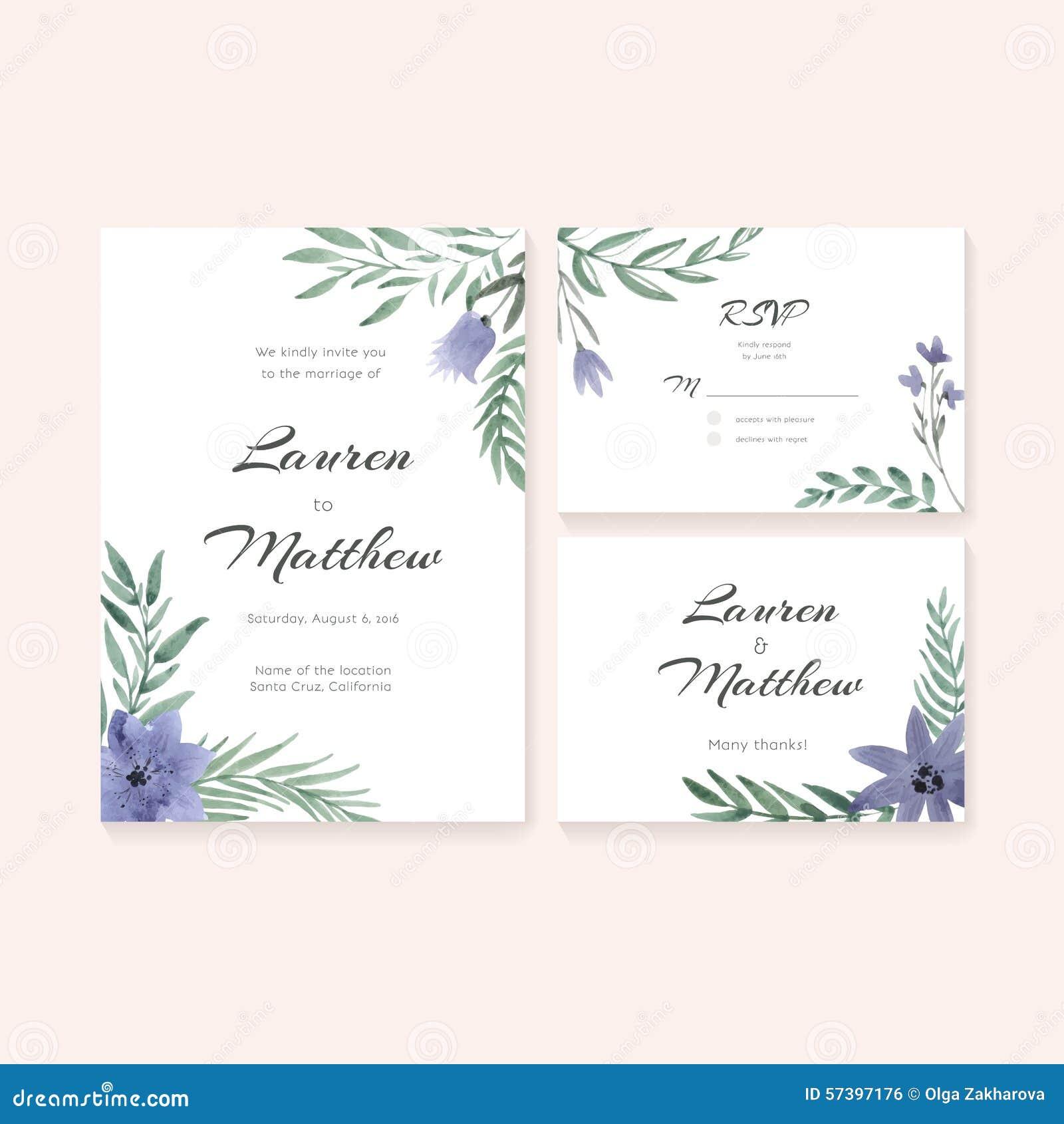 De Inzameling van huwelijkskaarten