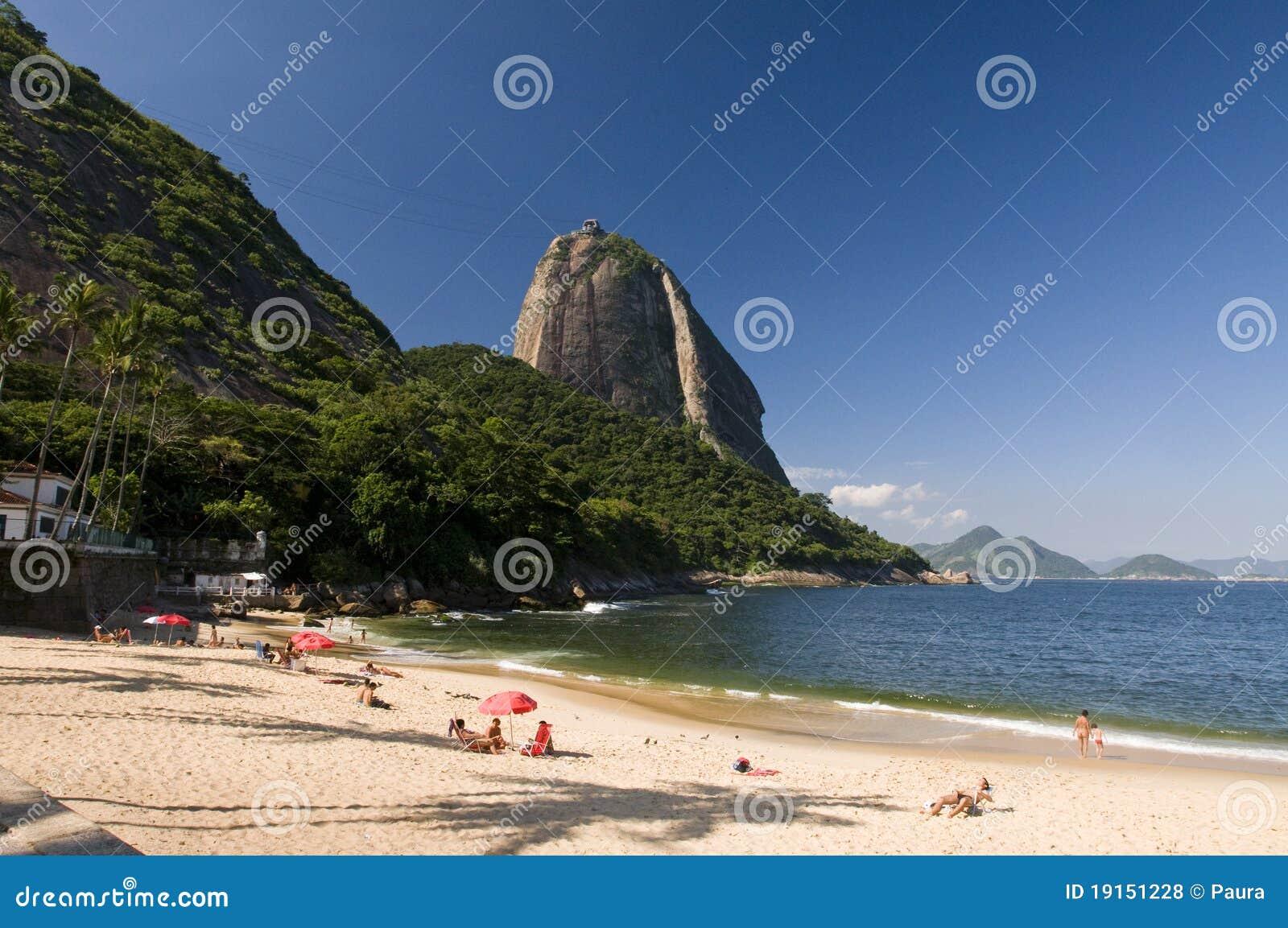 De Janeiro bochenka Rio cukier