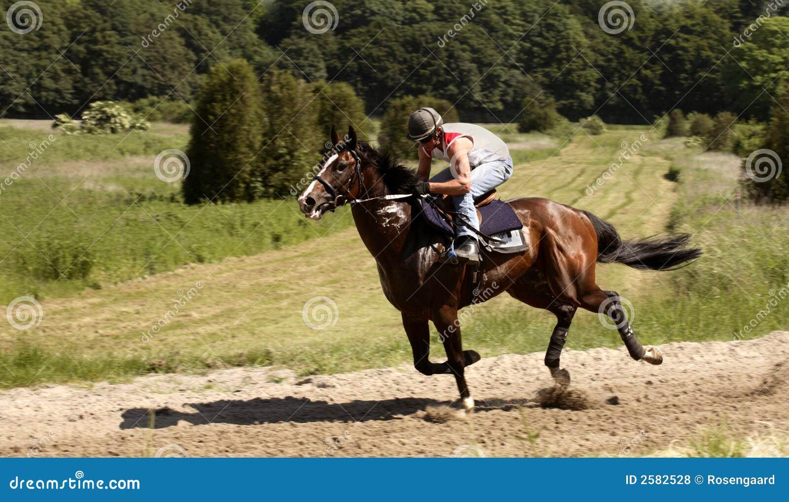De jockey