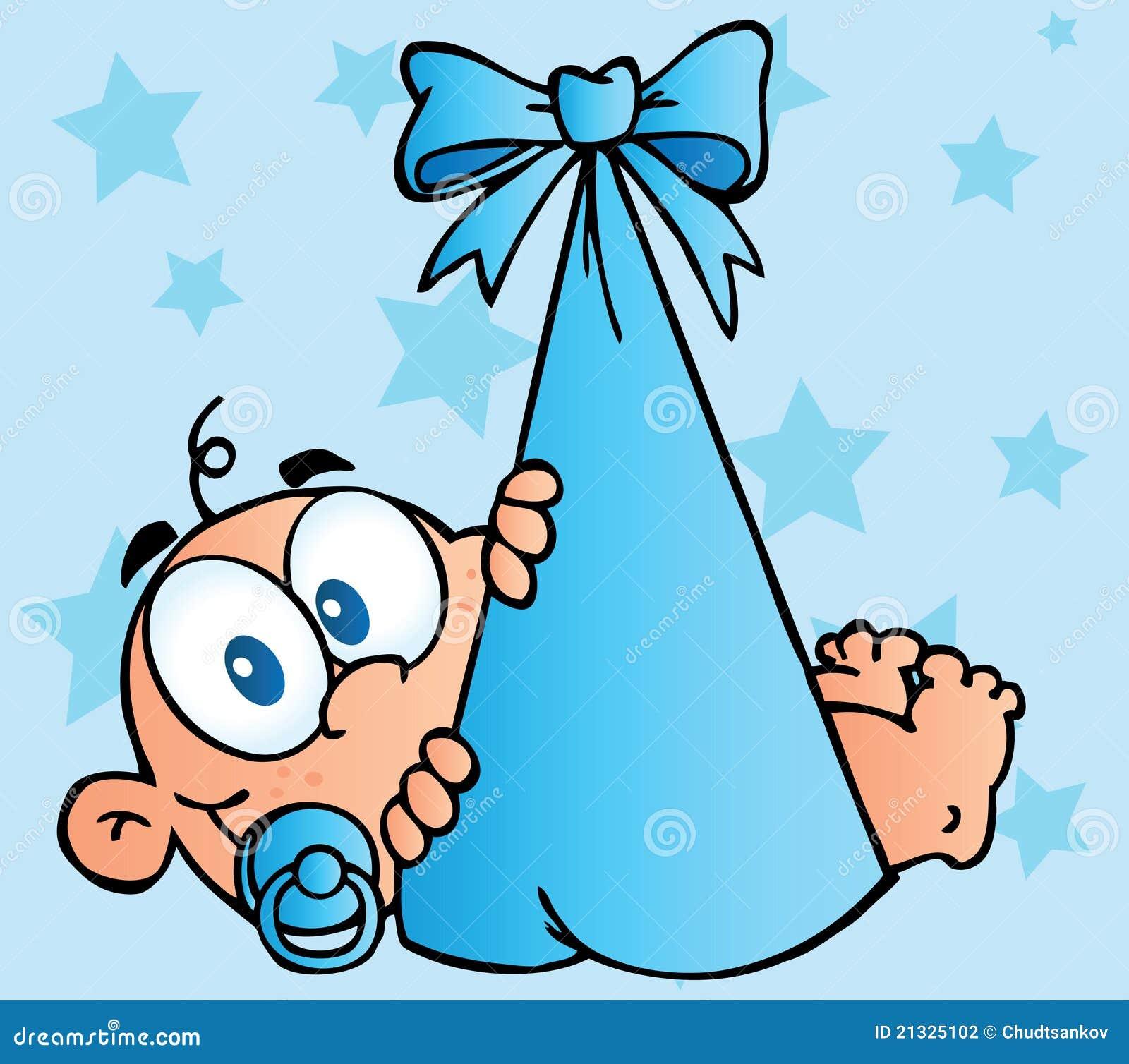 De jongen van de baby in bundel stock fotografie afbeelding 21325102 - Foto baby jongen ...
