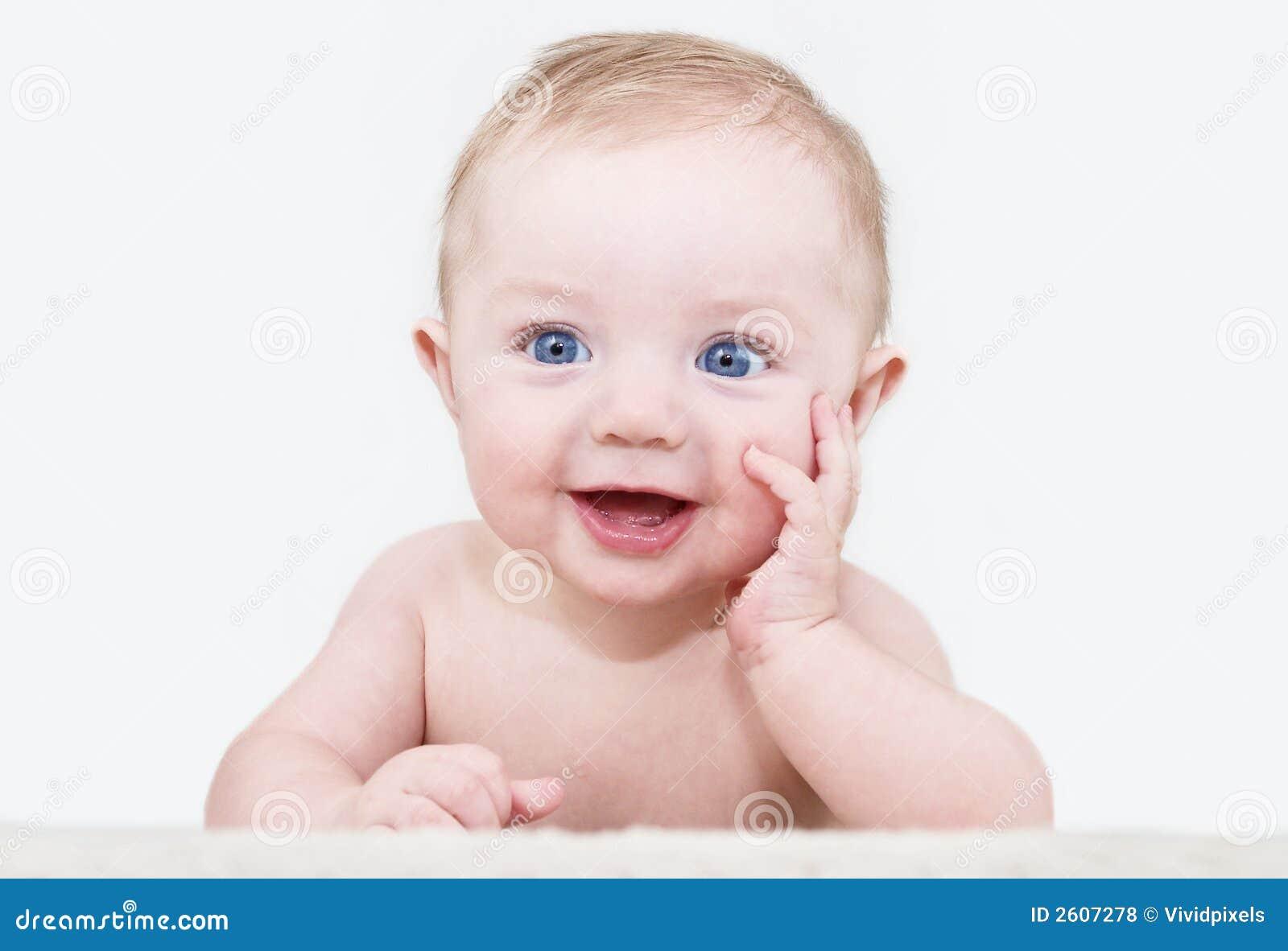 De jongen van de baby het stellen royalty vrije stock foto 39 s afbeelding 2607278 - Foto baby jongen ...