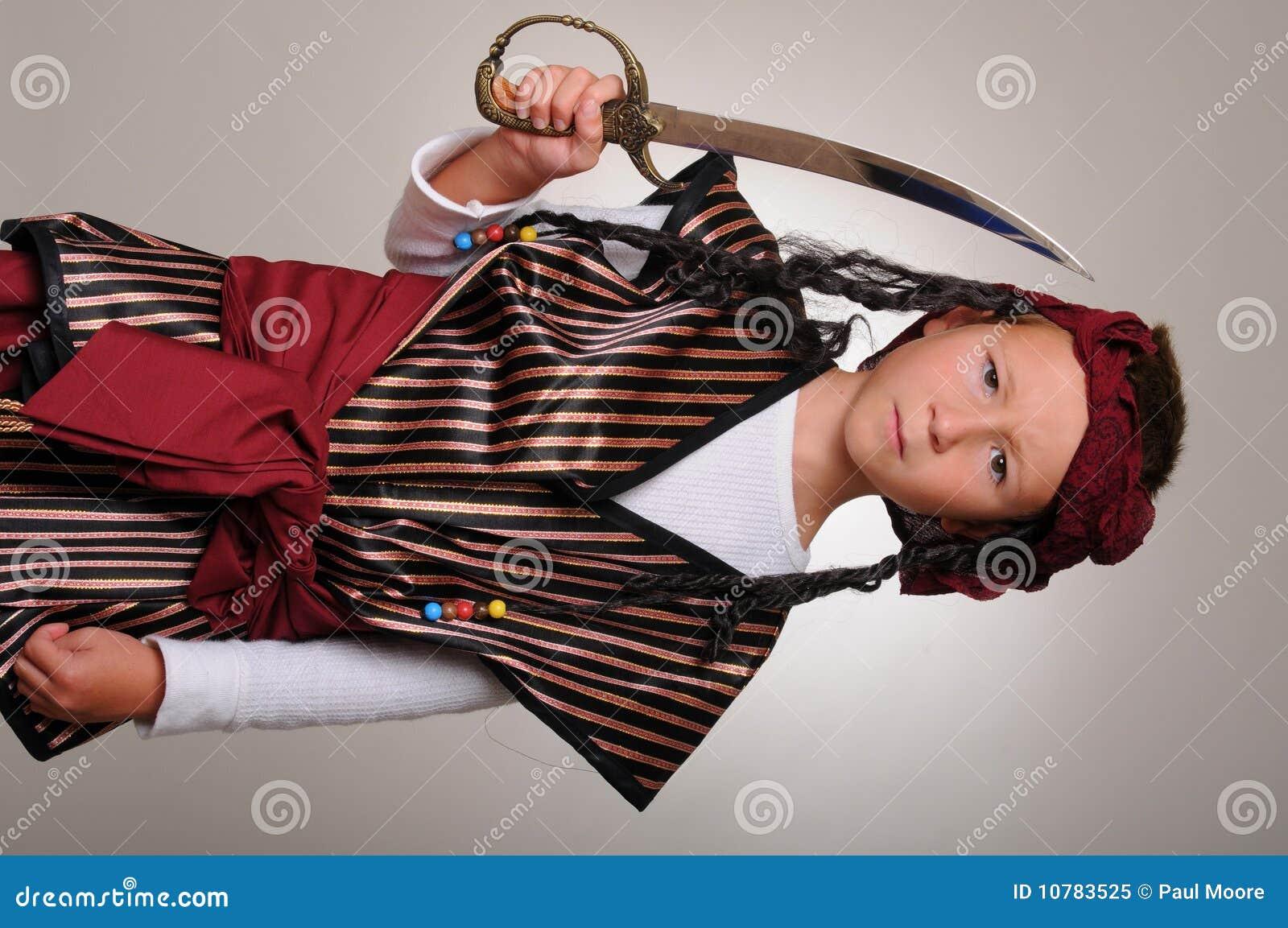 De Jongen van de piraat