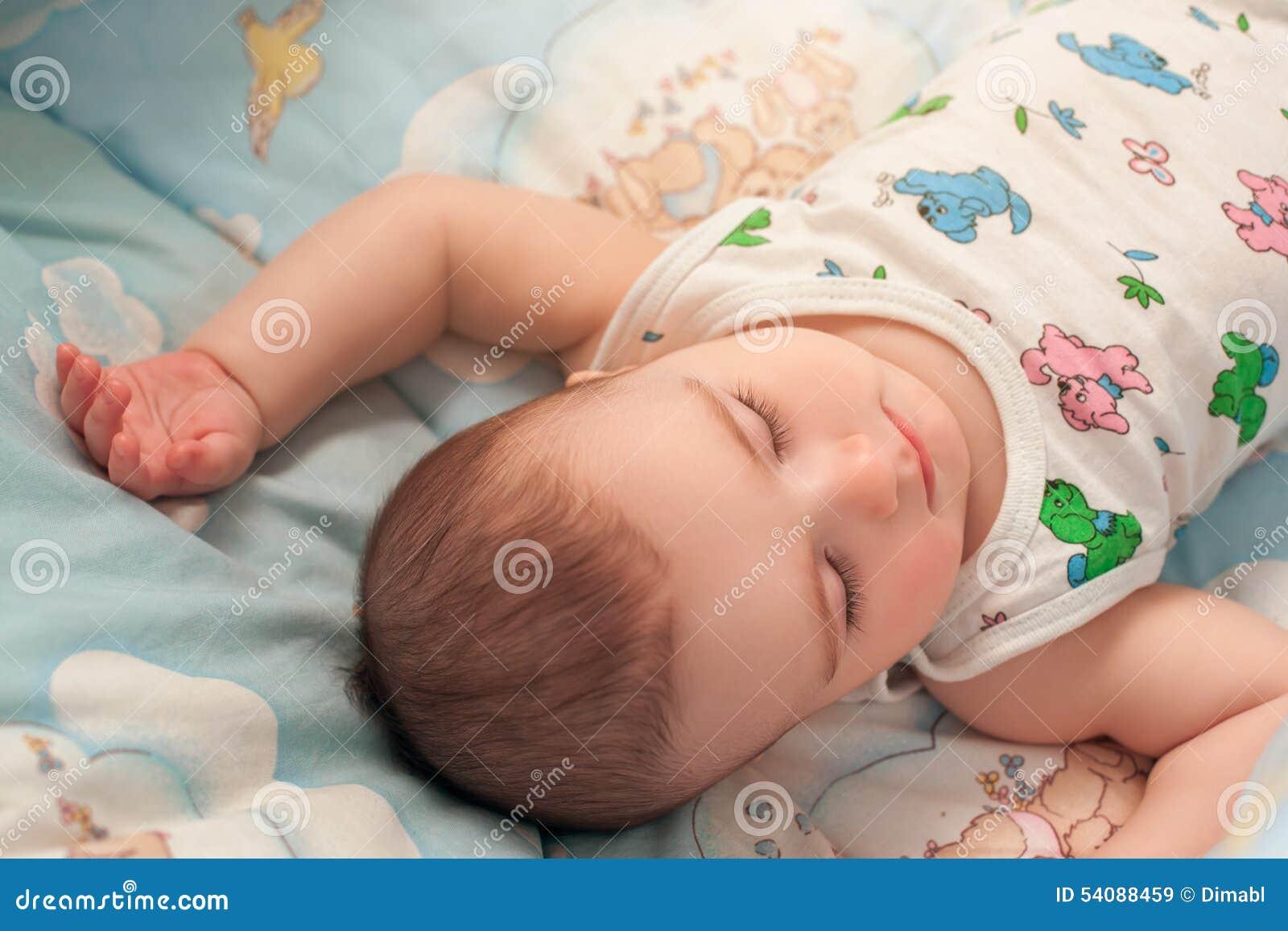 De Jongen van de slaapzuigeling