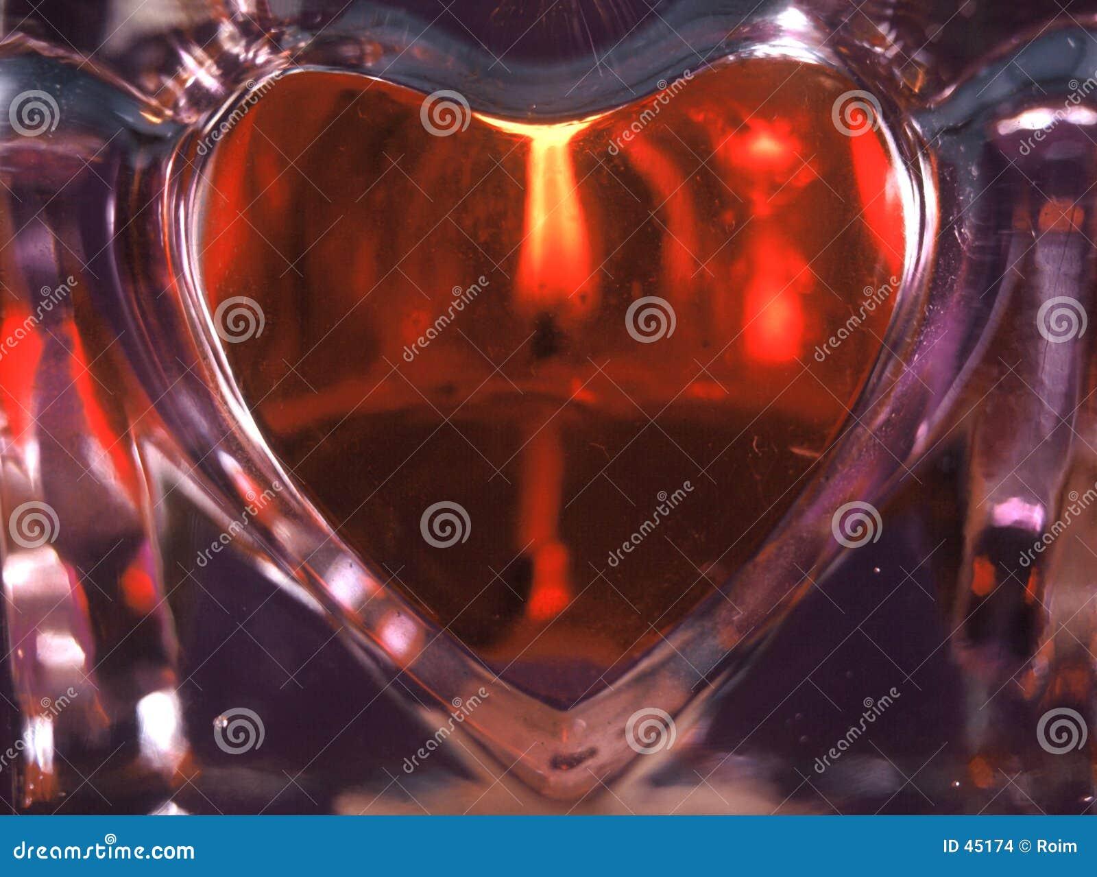 De Kaars van het hart