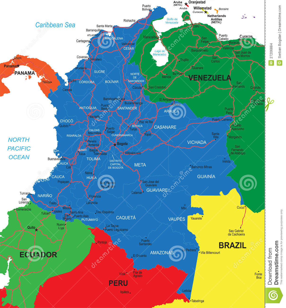 ecuador map with Stock Afbeeldingen De Kaart Van Colombia Image27206884 on Itinerarios additionally Peru Physical Map 2006 together with Mappaecuador in addition Stock Afbeeldingen De Kaart Van Colombia Image27206884 together with Secrets Vilcabamba Playground Inca And Valley Longevity 002693.