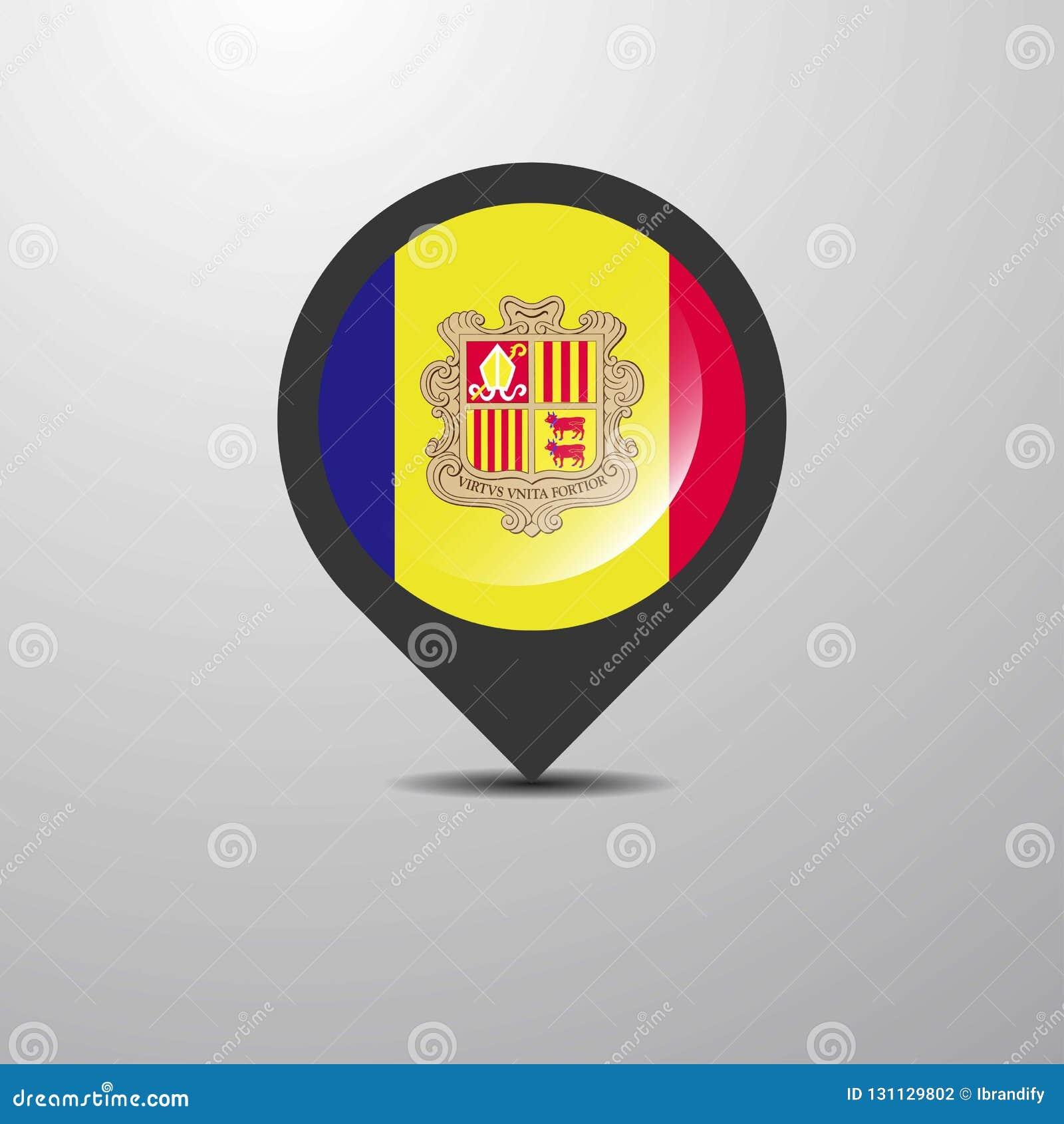 De Kaartspeld van Andorra