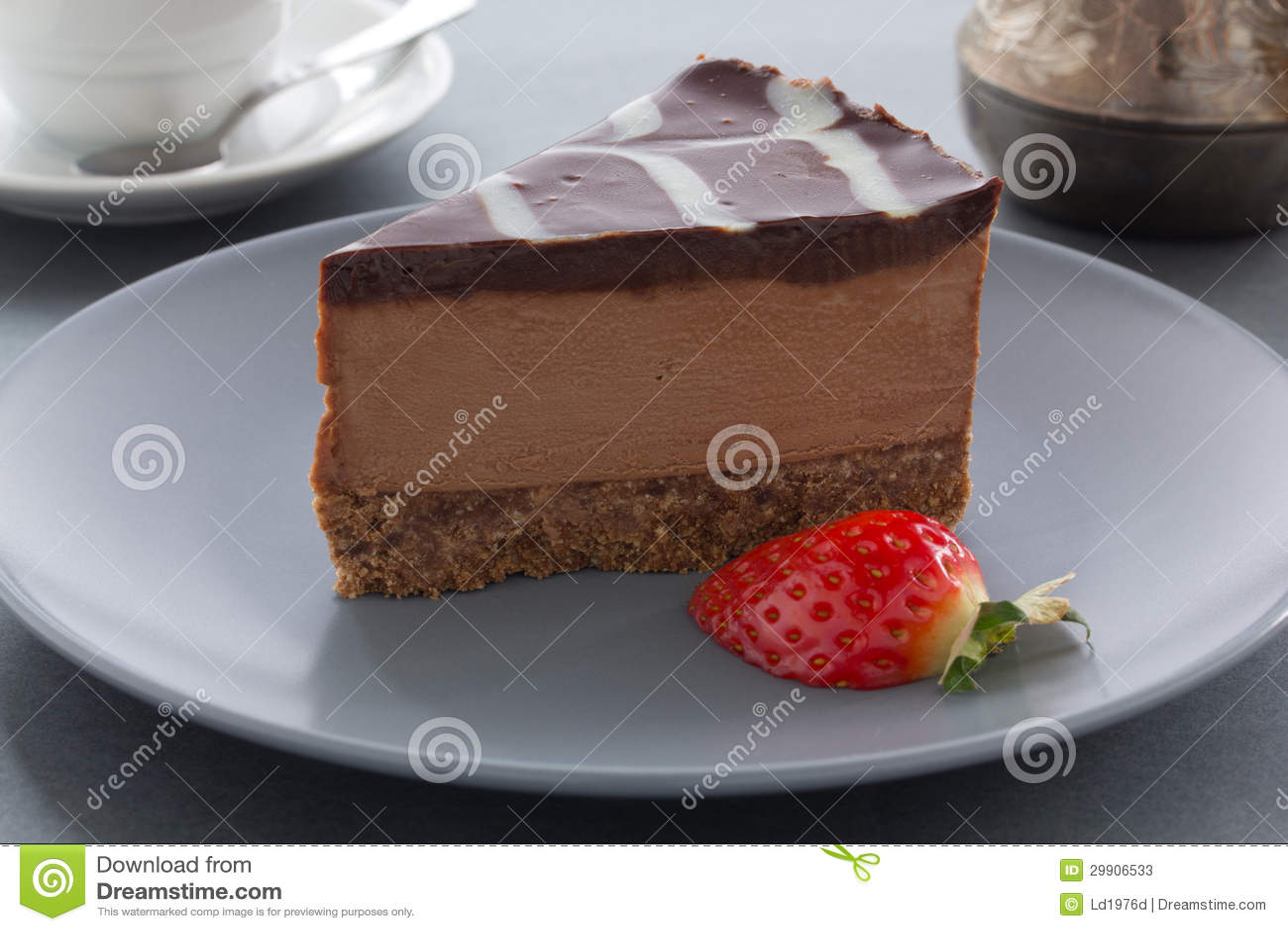 chocolade ongezond