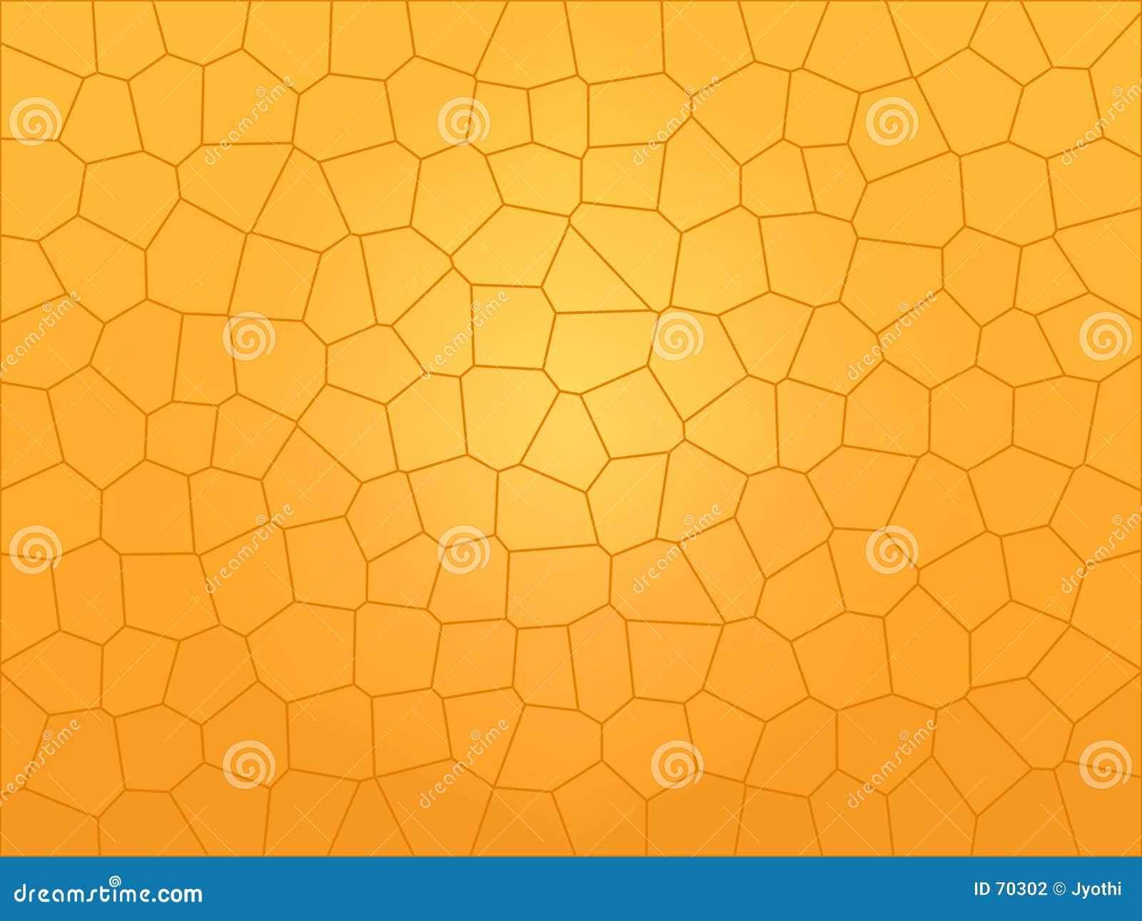 De kam van de honing