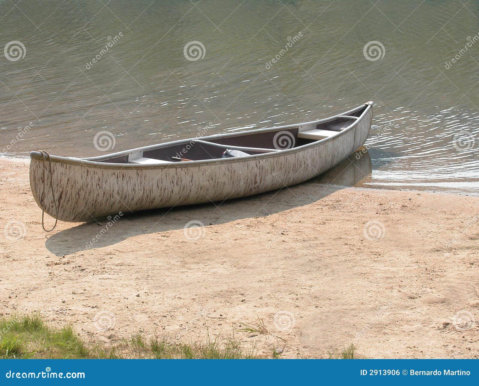 De Kano van de Berkeschors