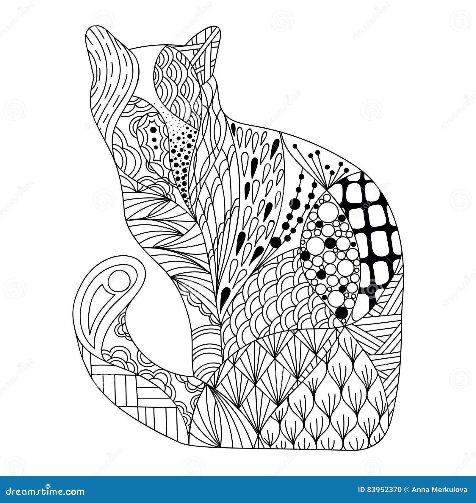 De kat van de Zenkunst