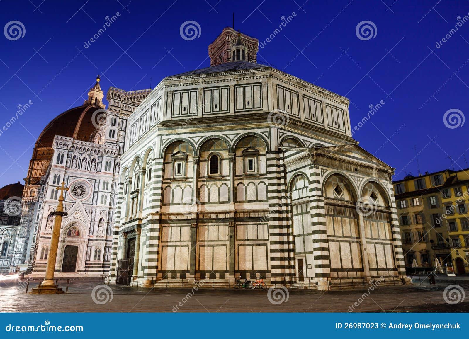 De Kathedraal van Florence