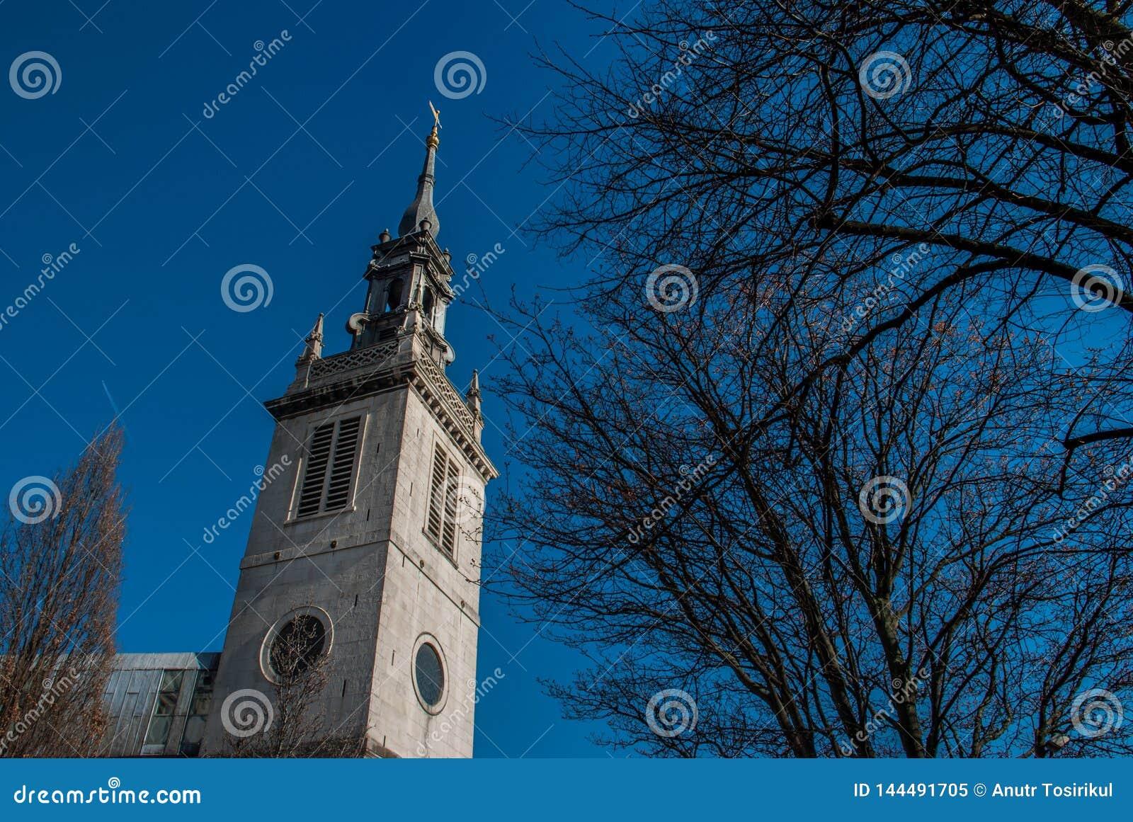 De Kathedraal van Saint Paul ` s in Londen