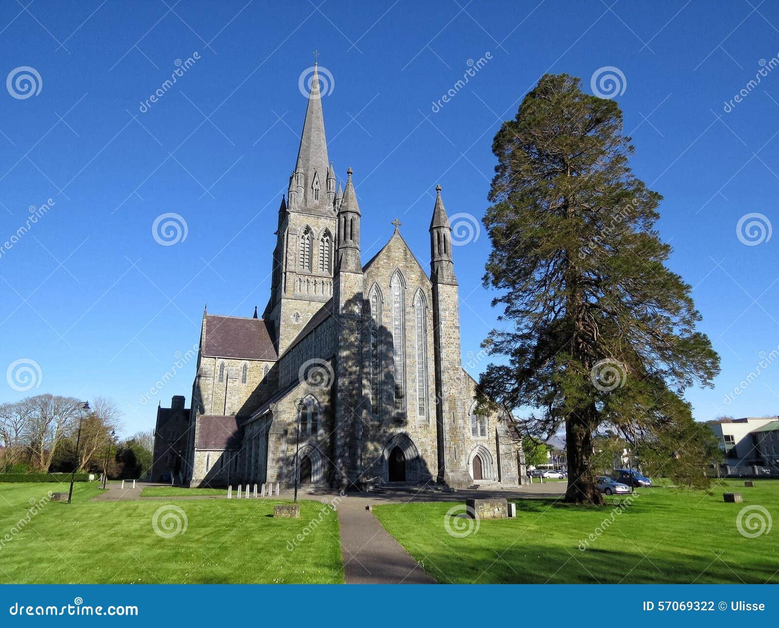 De Kerk van Ierland
