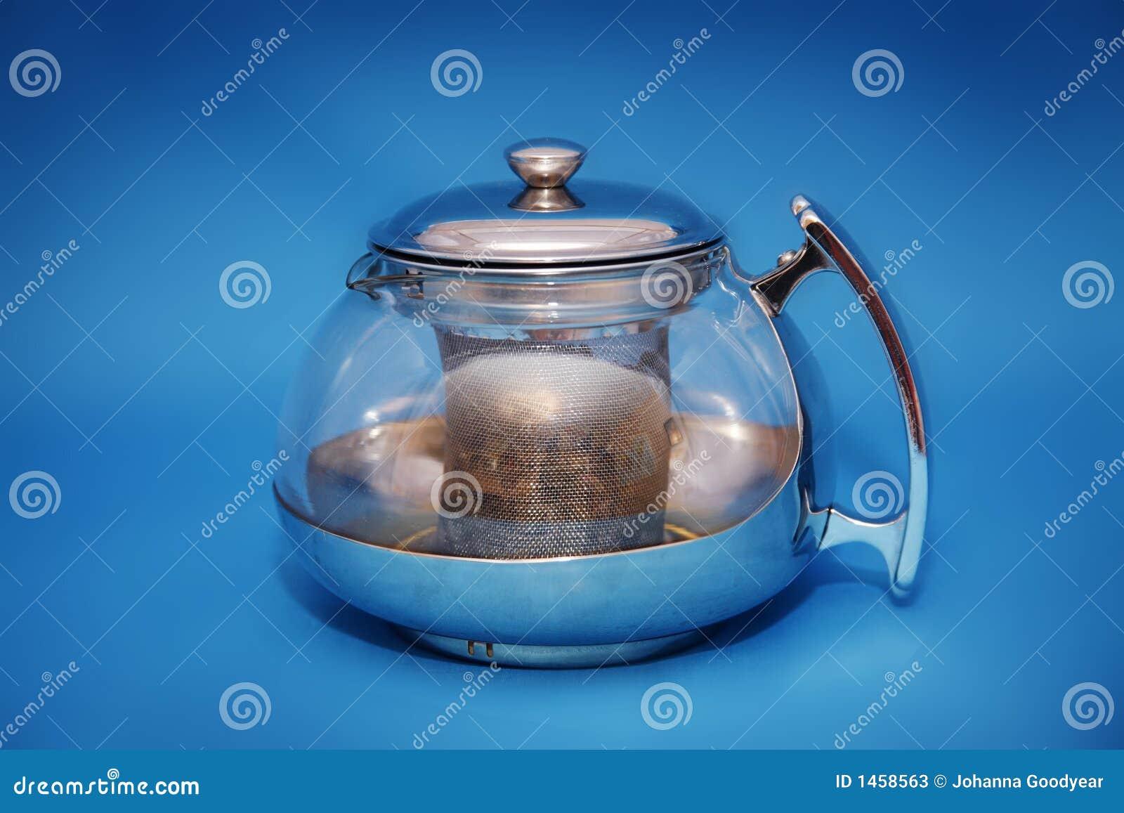 De Ketel van de thee