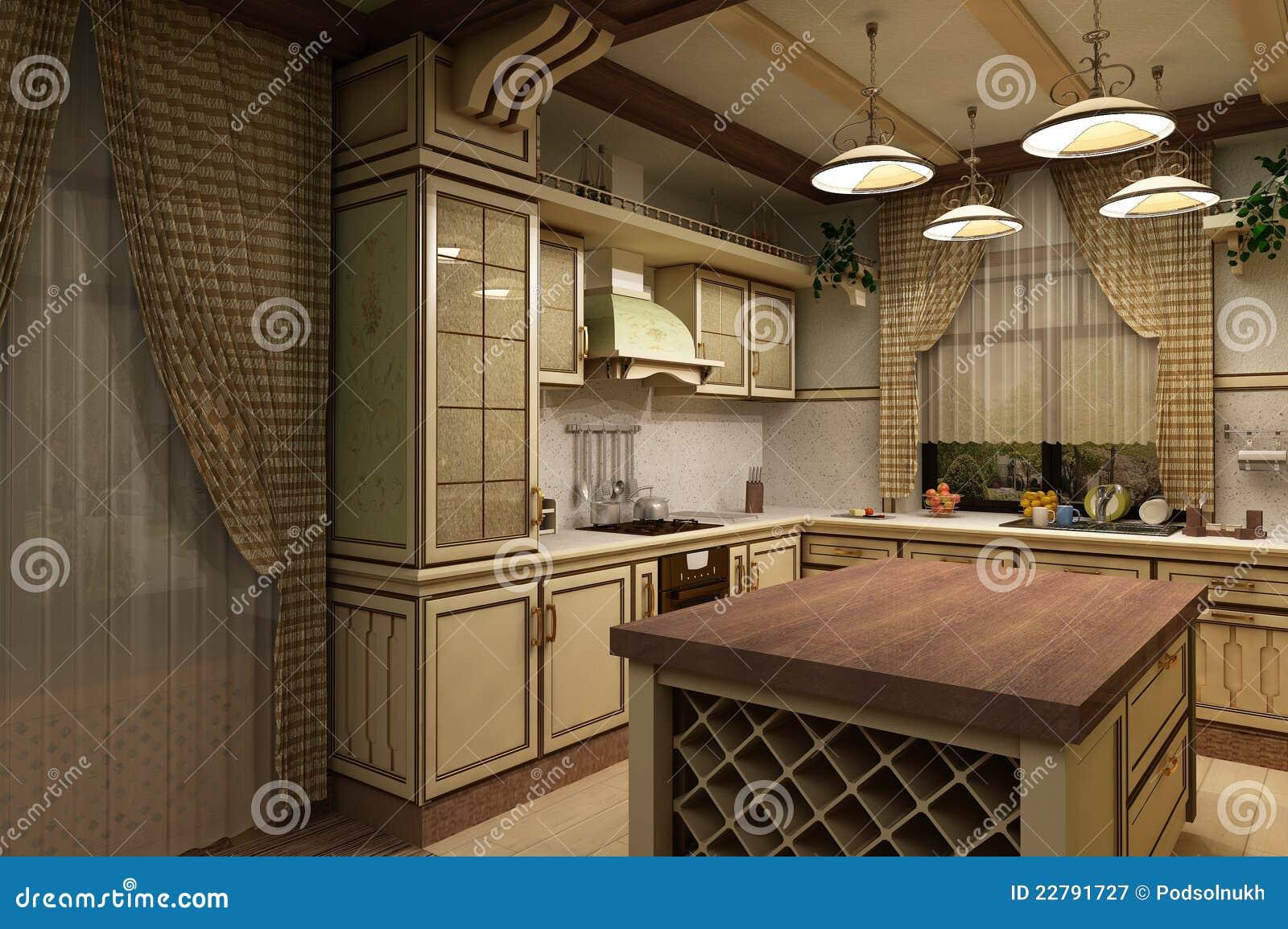 Kamer kleur grijs - Oude stijl keuken wastafel ...