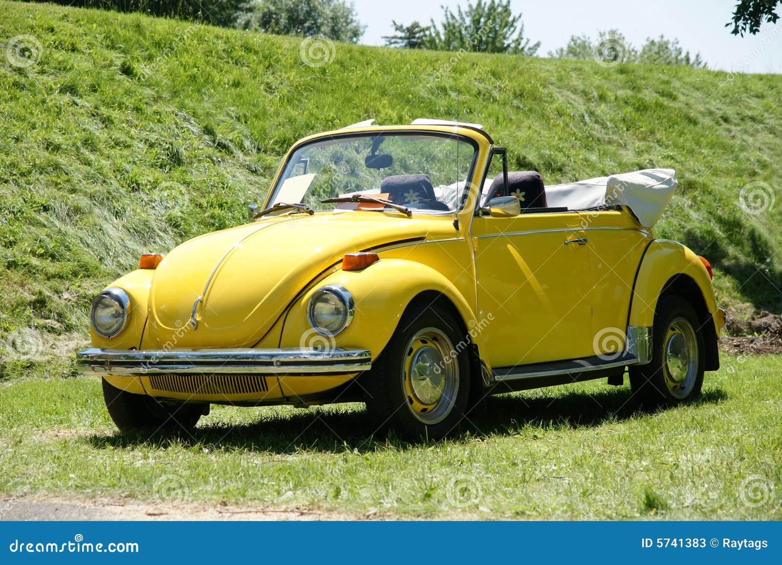 De Kever van Volkswagen