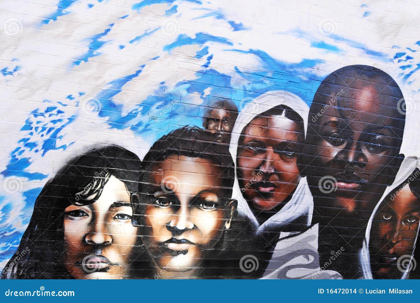 De kinderen van Afrika