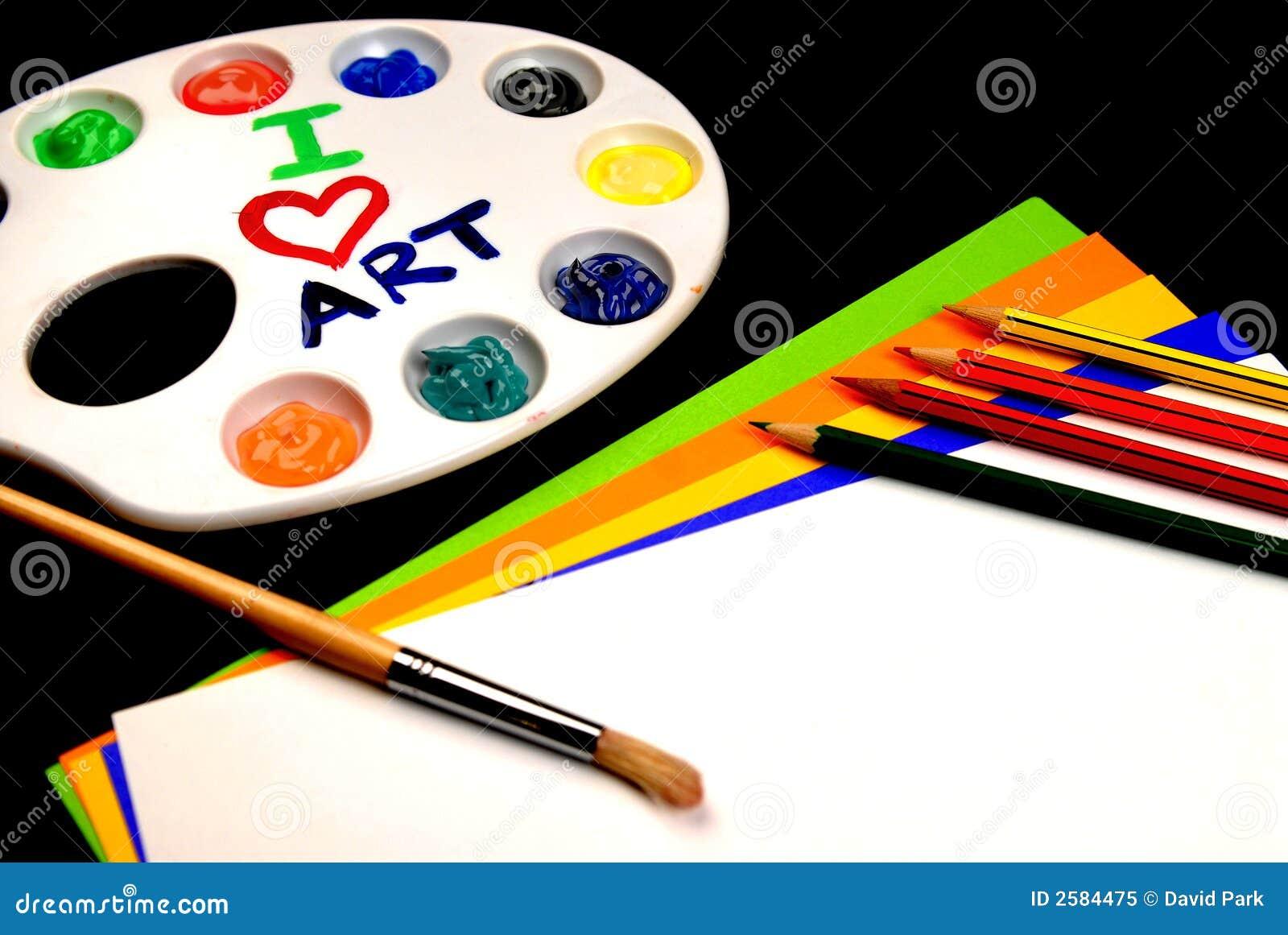 De Klasse van de kunst