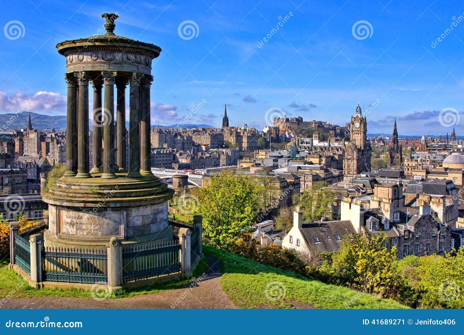De klassieke mening van Edinburgh
