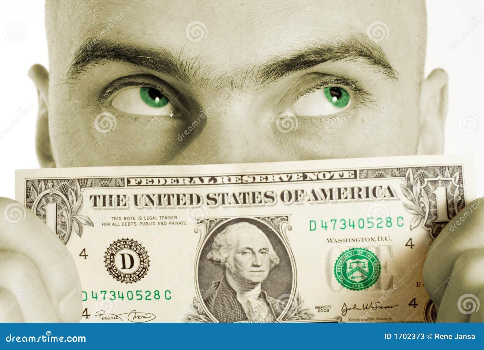 De kleur van Geld