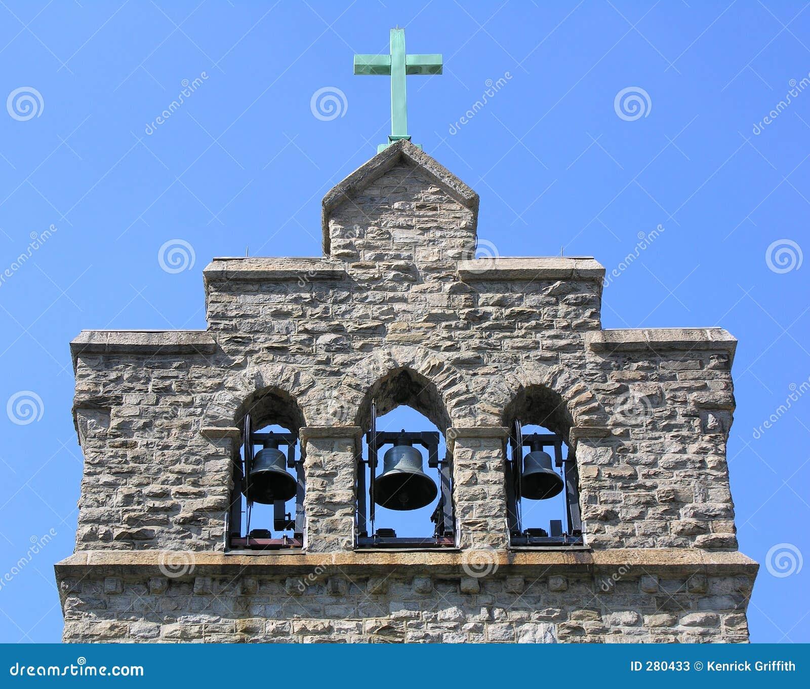 De Klokken van de kerk