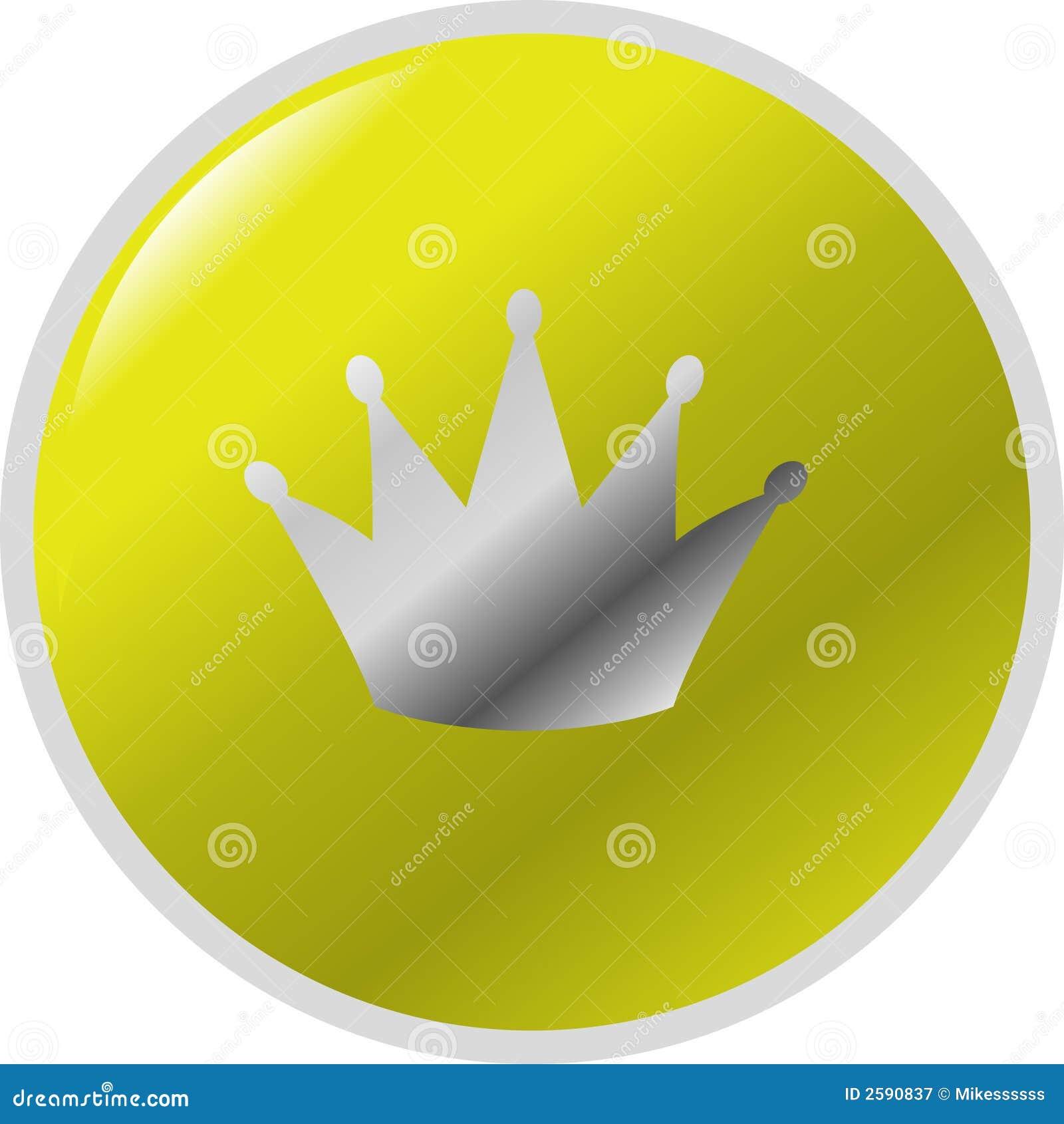 De knoop van de kroon