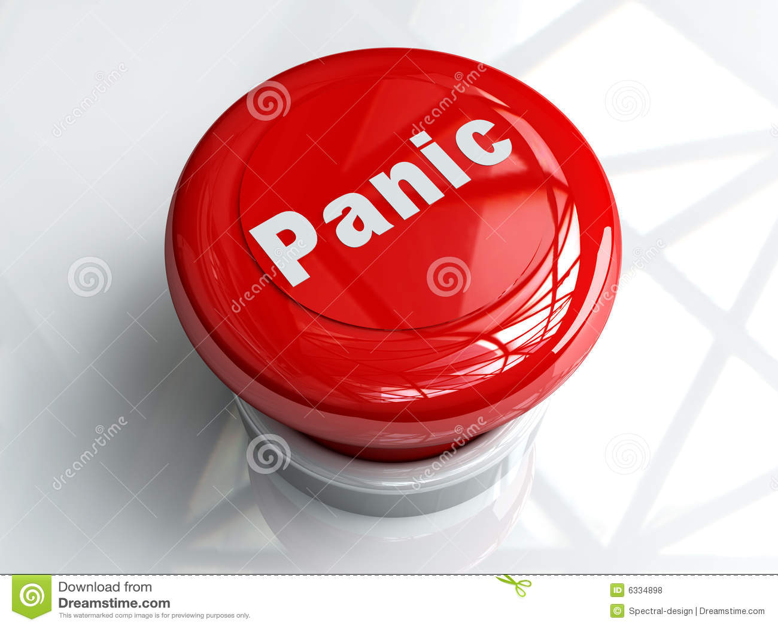 De Knoop van de paniek