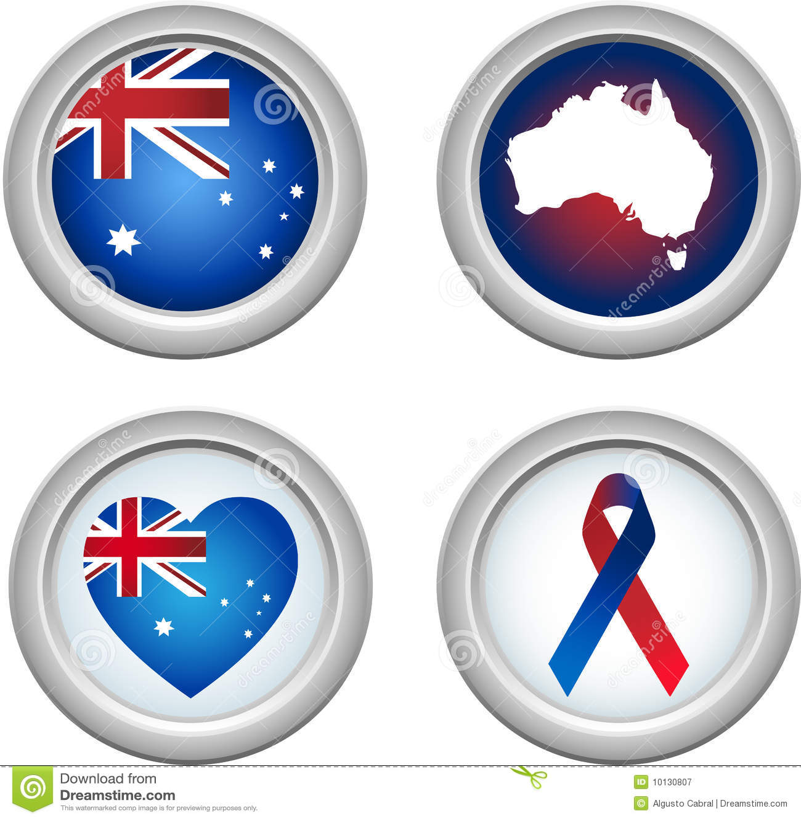 De Knopen van Australië