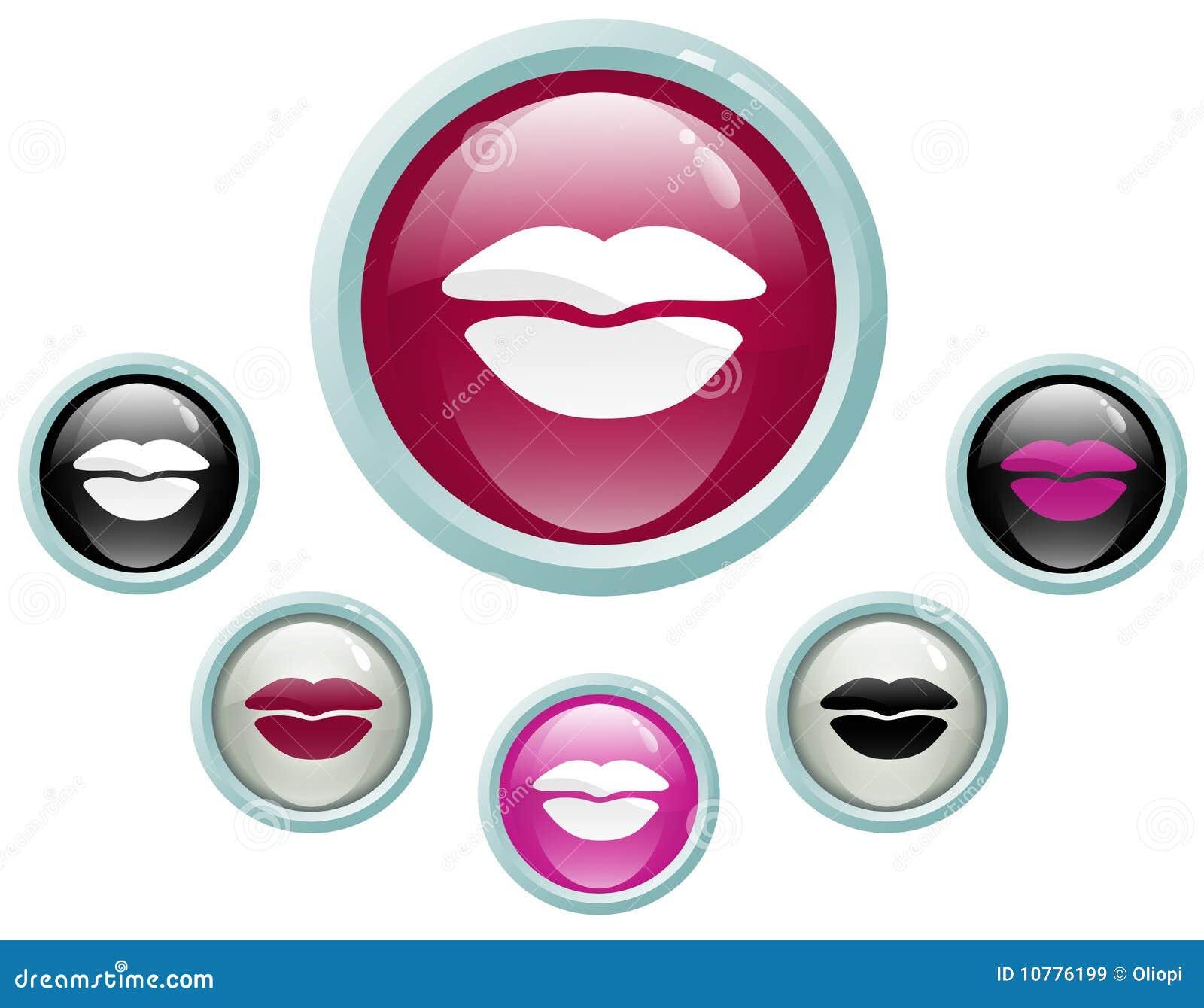 De knopen van de kus