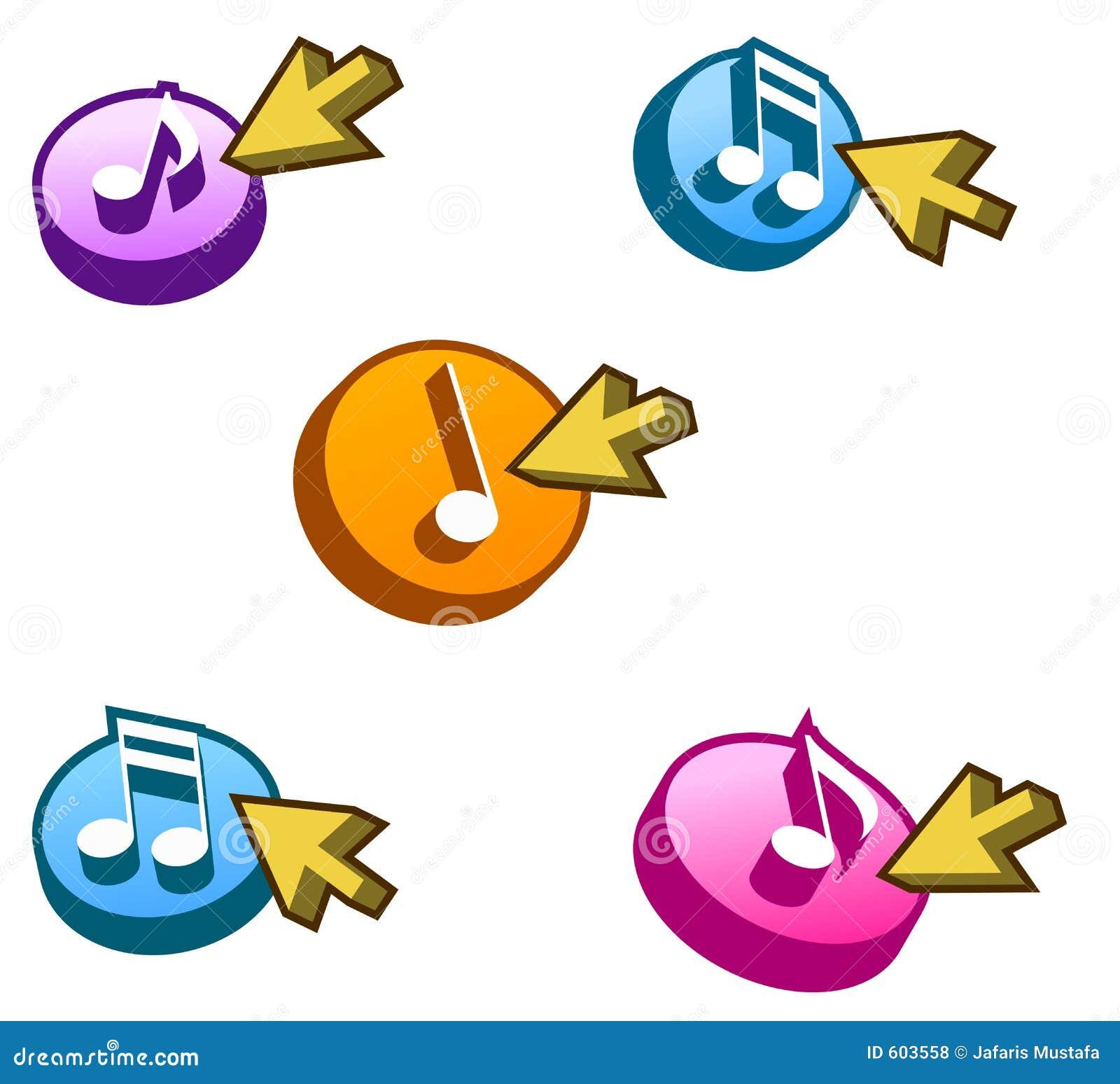 De Knopen van de muziek
