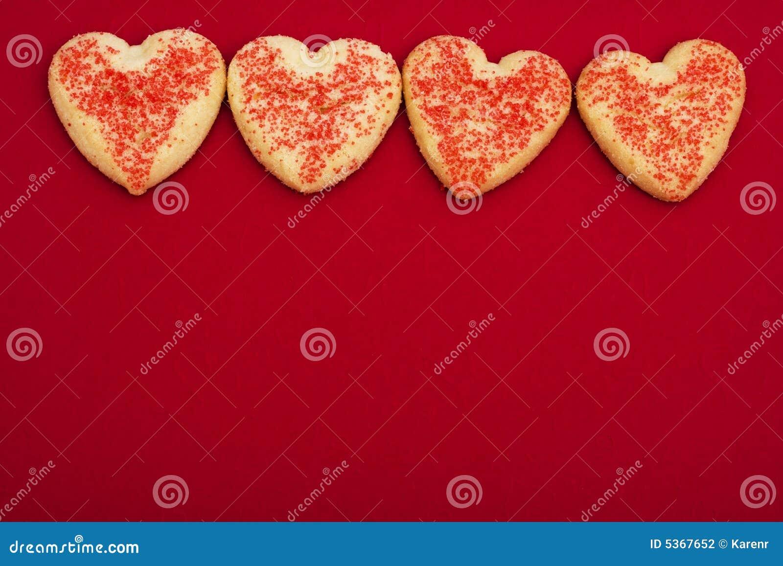 De Koekjes van het hart