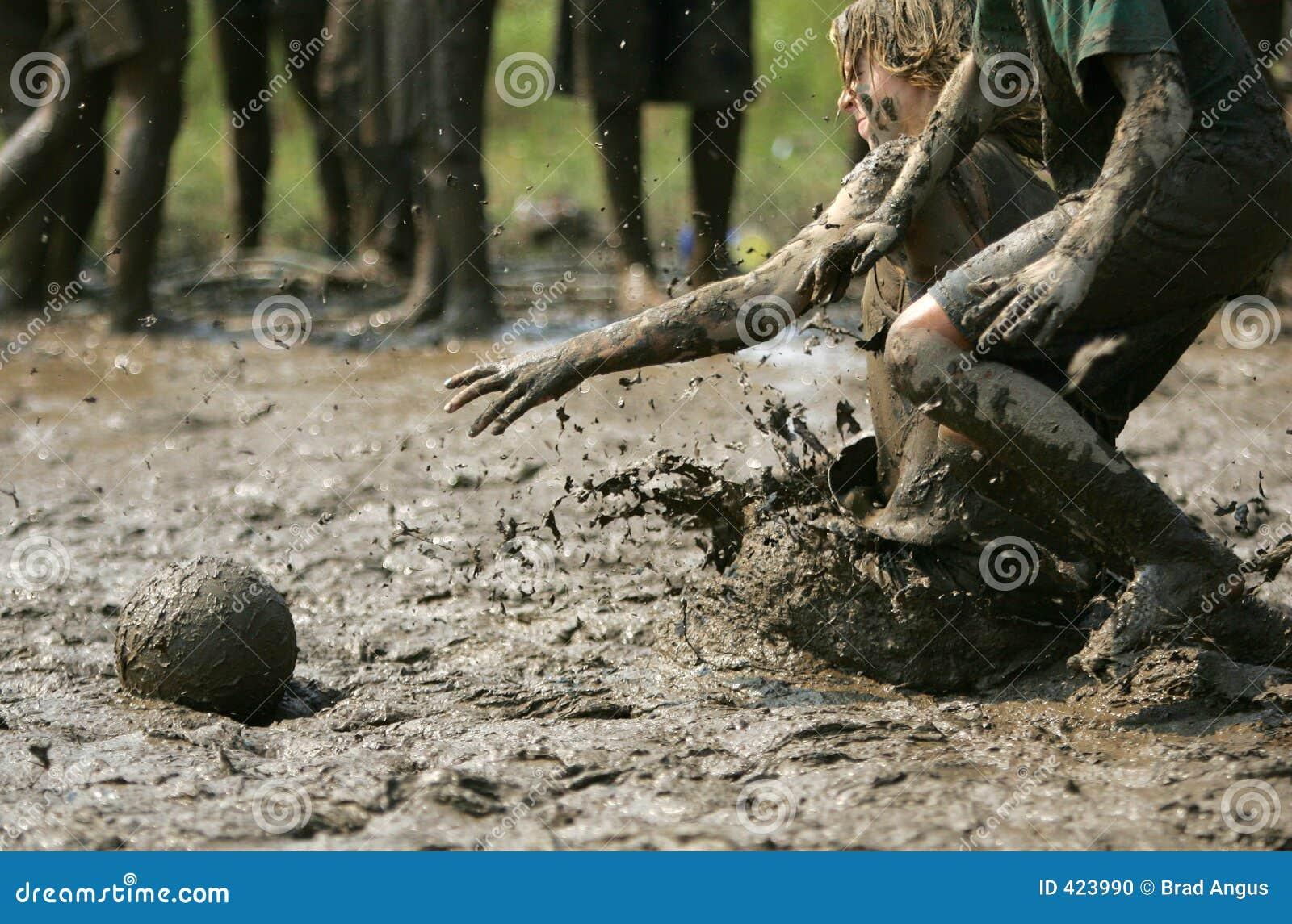 De kom van de modder #2