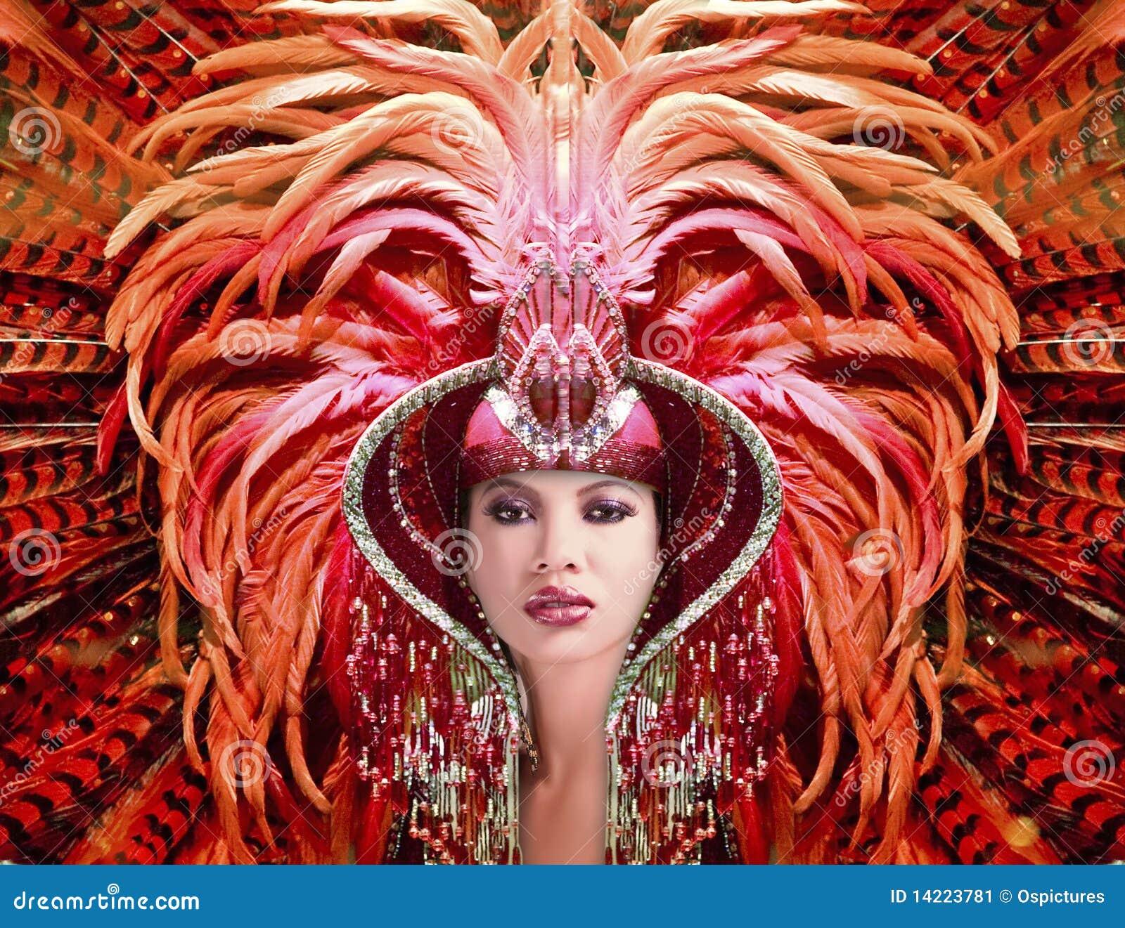 De Koningin van Carnaval