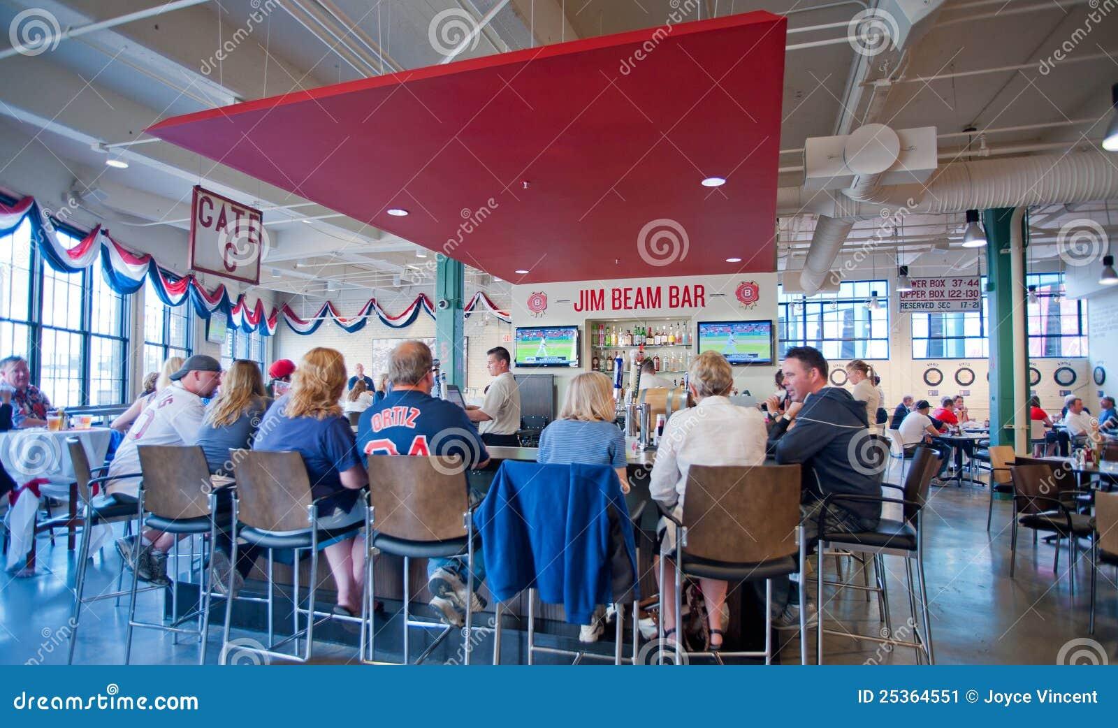 De koninklijke Rooters staaf van de Club