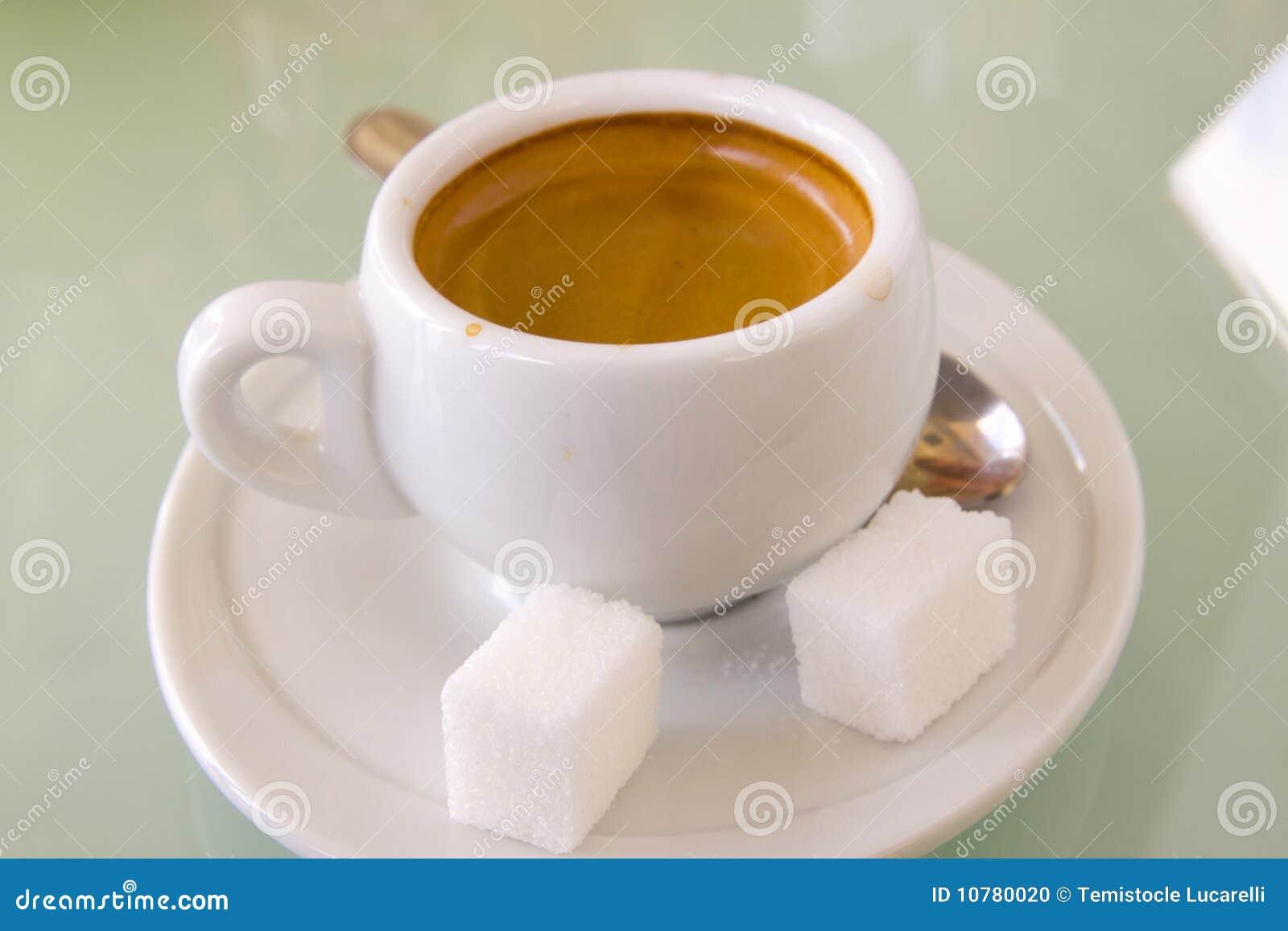 De kop van Coffe
