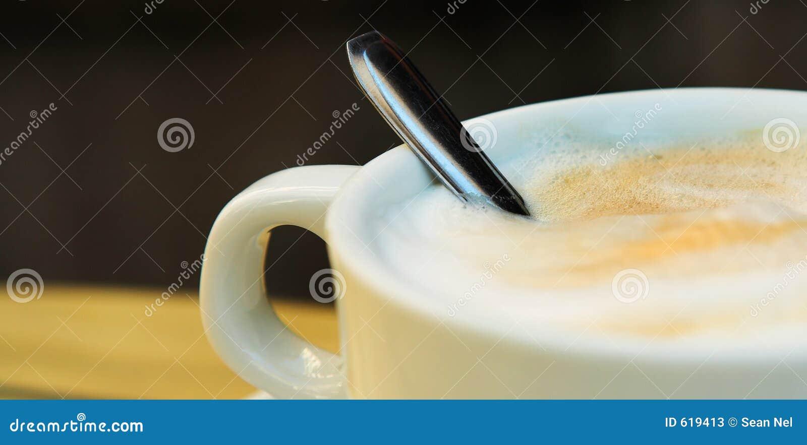 De Kop van de koffie #2