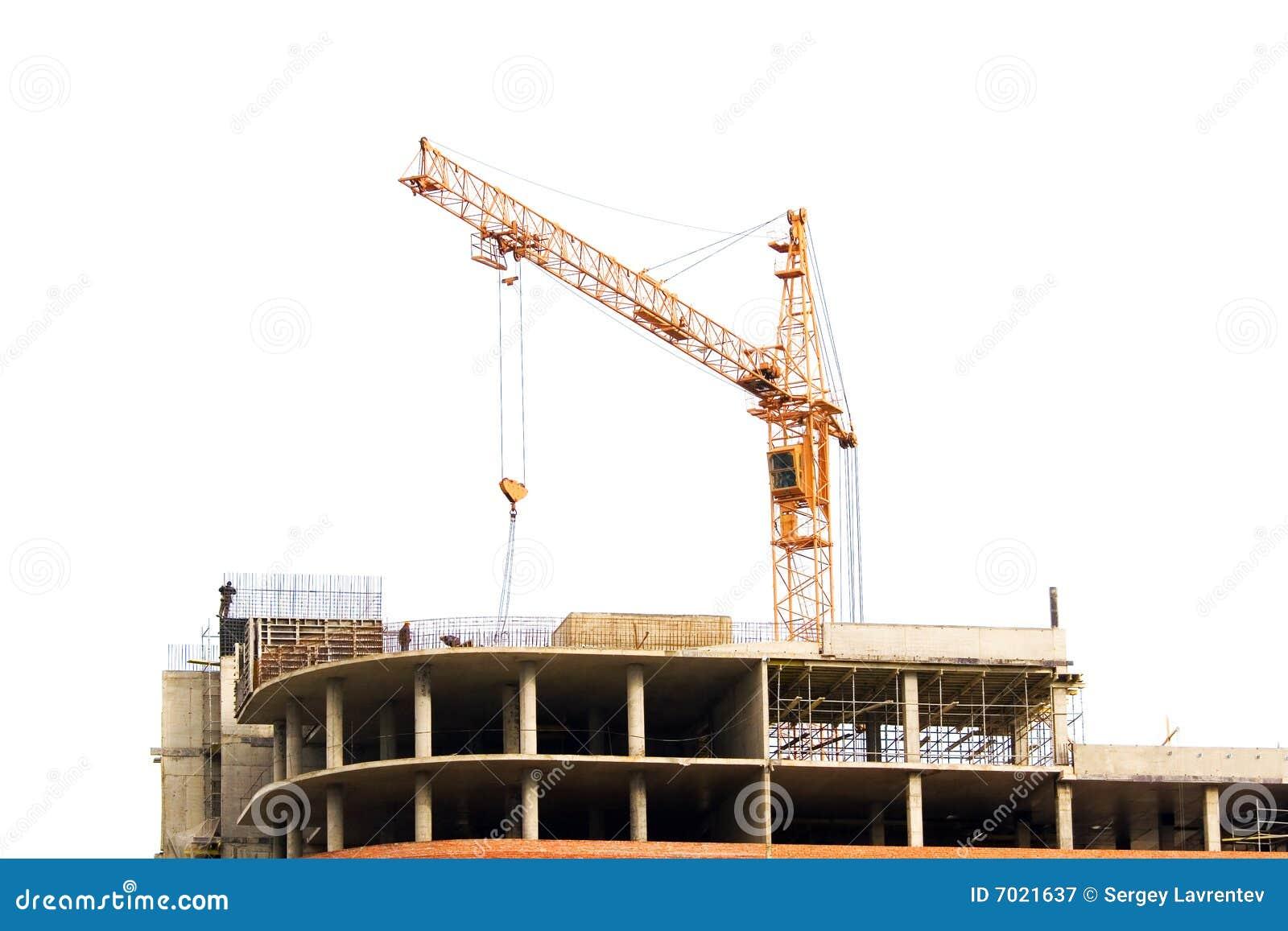 De kraan van de bouw stock afbeelding afbeelding bestaande uit plaats 7021637 - Vormgeving van de badkamer kraan ...